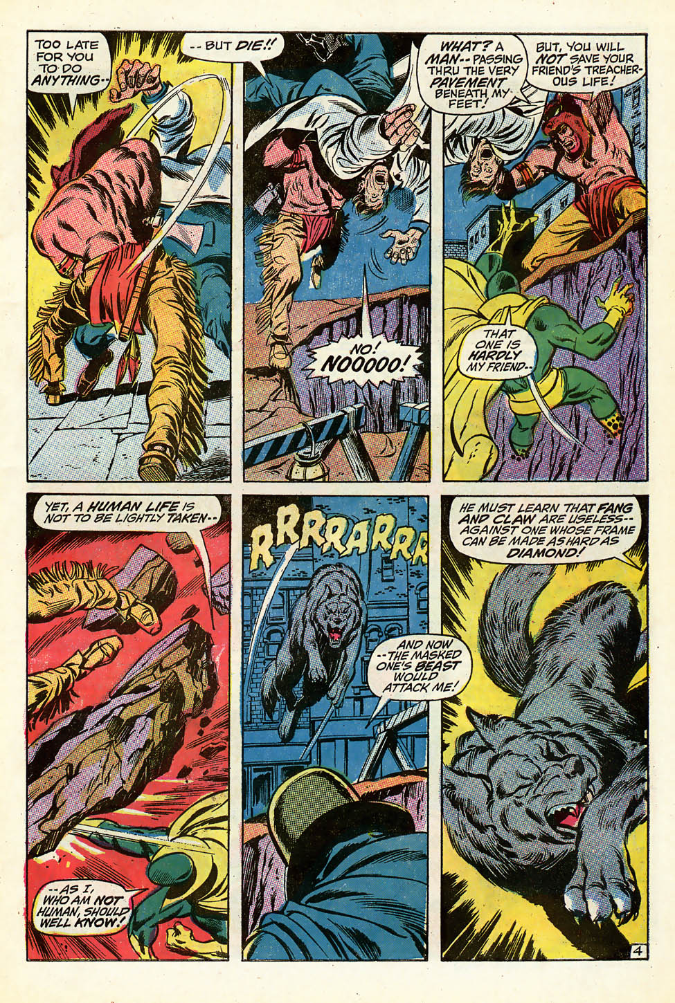 The Avengers (1963) 80 Page 4
