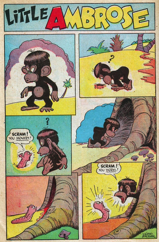 Jingle Jangle Comics issue 15 - Page 44