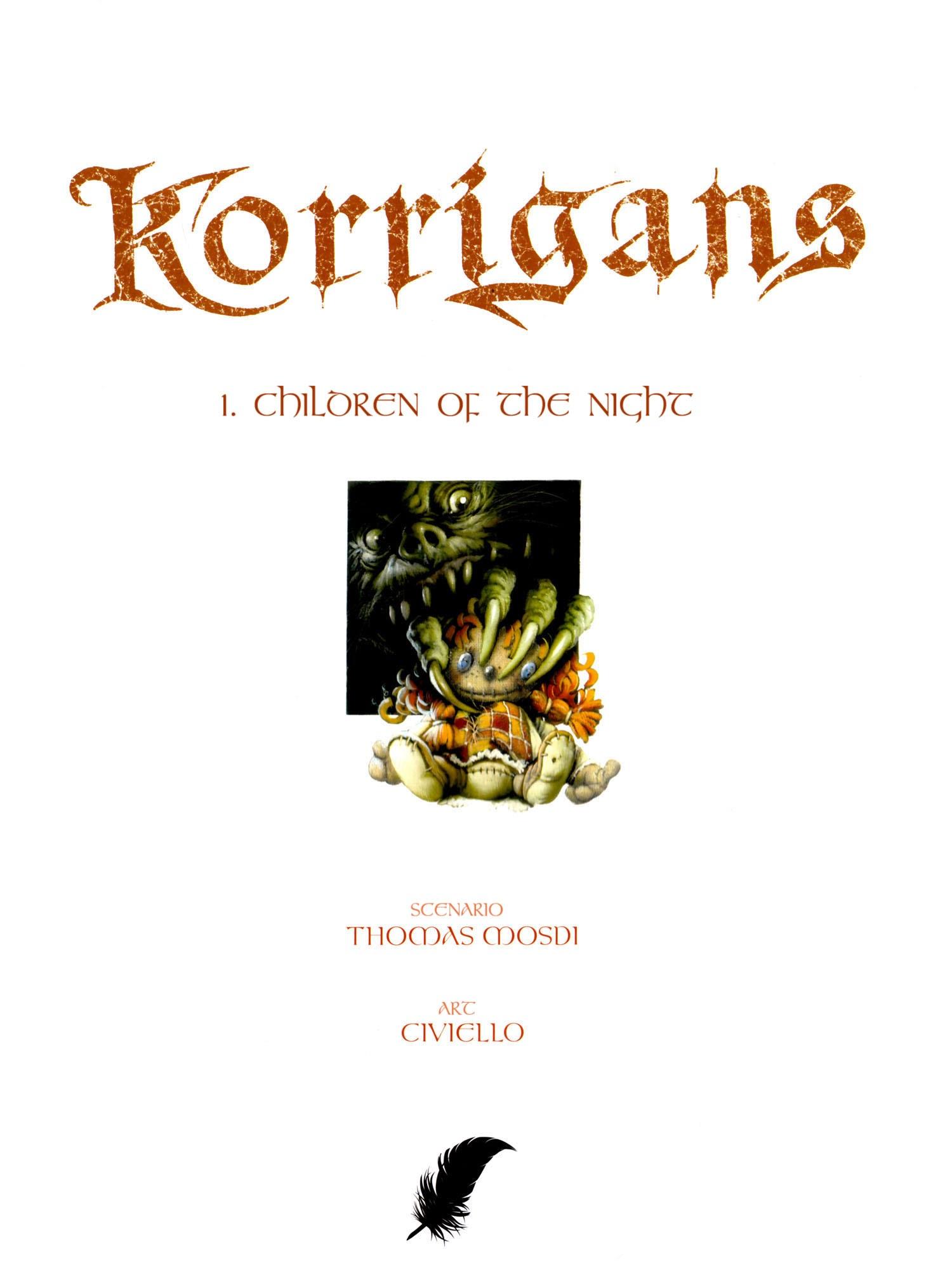 Korrigans 1 Page 2