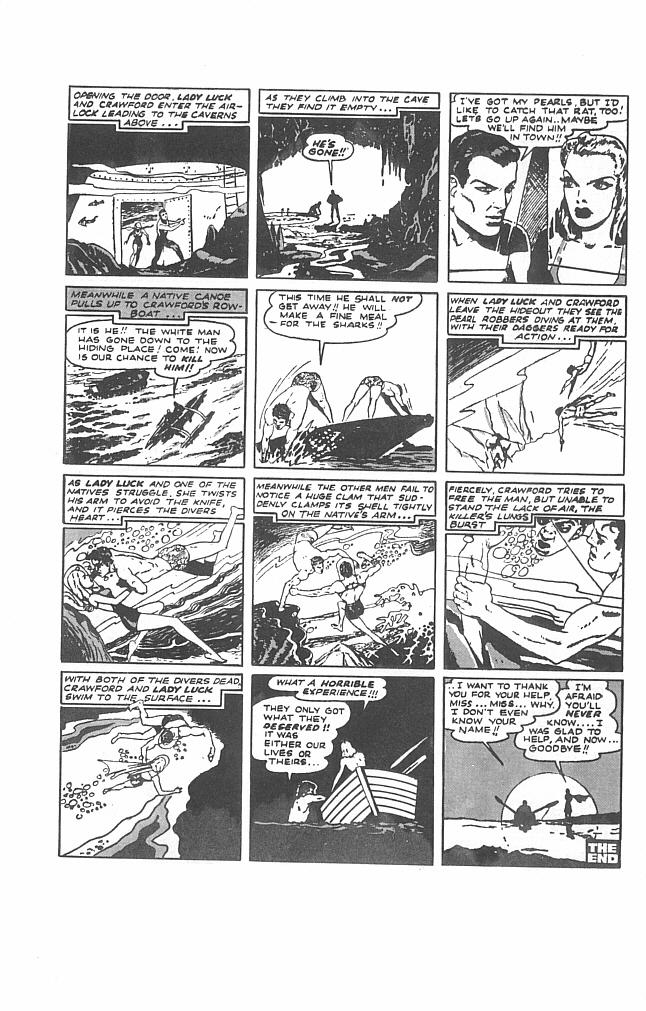 Read online Men of Mystery Comics comic -  Issue #27 - 14