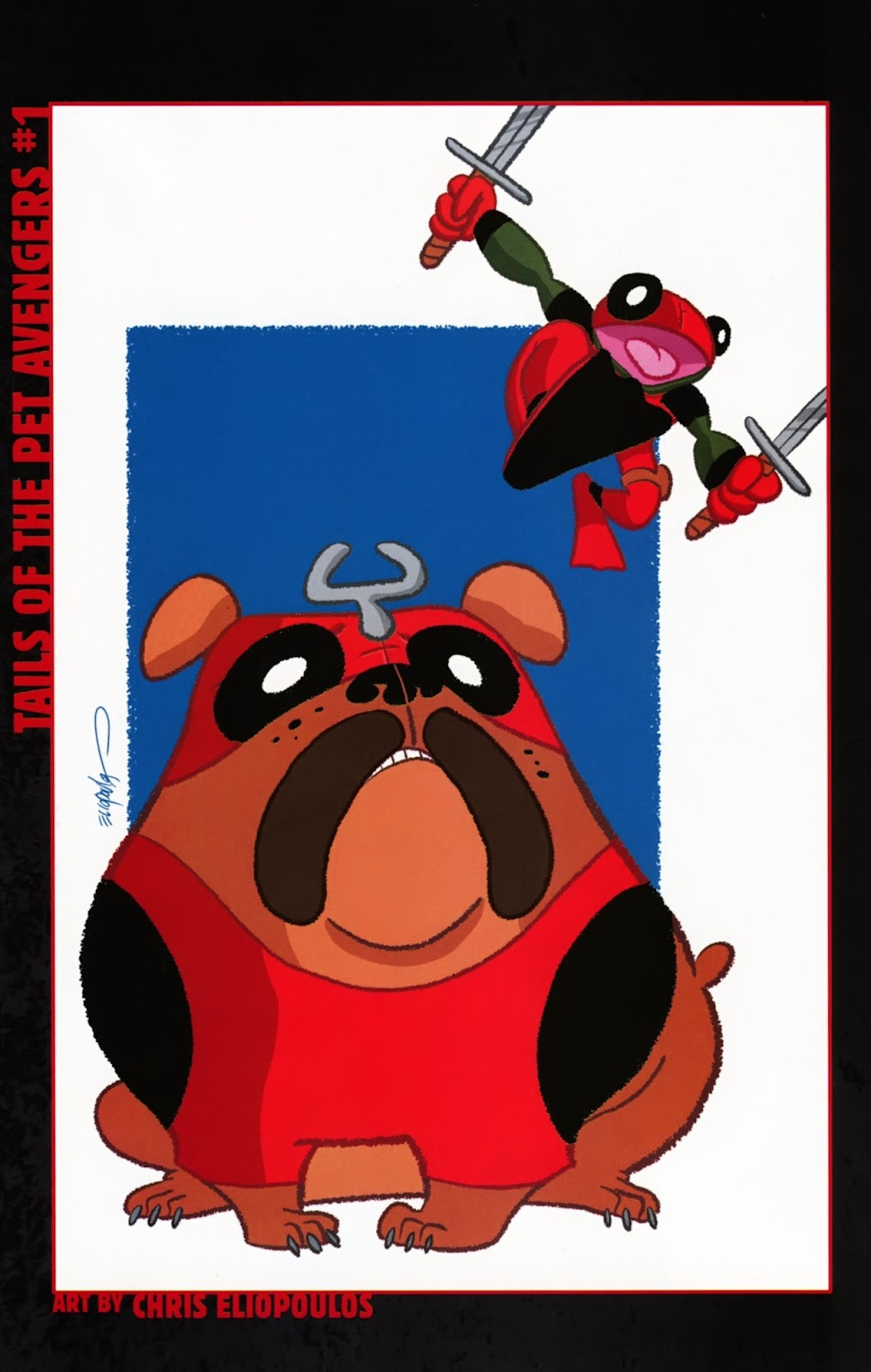 Read online Deadpool (2008) comic -  Issue #1000 - 98