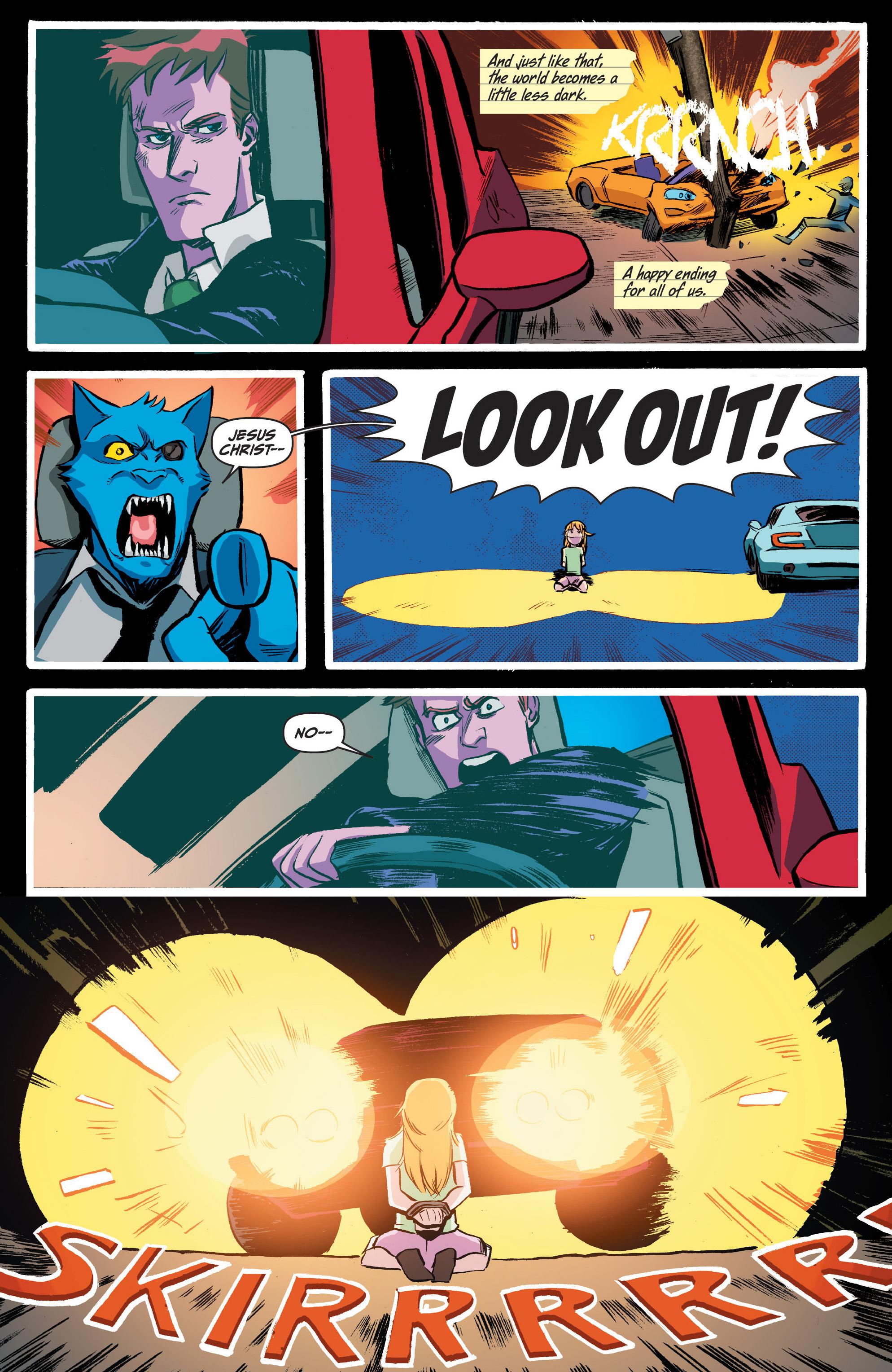 Read online Spencer & Locke comic -  Issue #2 - 22