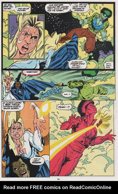 Web of Spider-Man (1985) _Annual 9 #9 - English 46