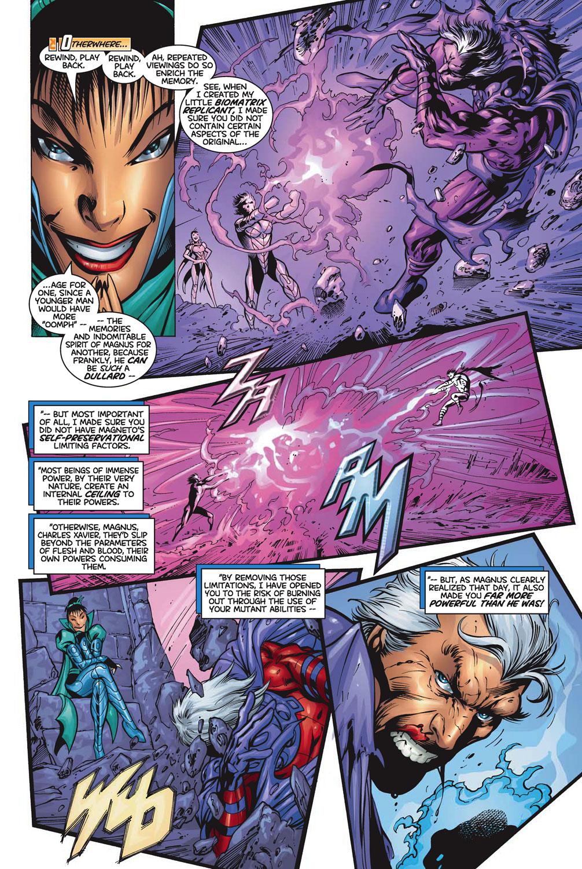 X-Men (1991) 86 Page 15
