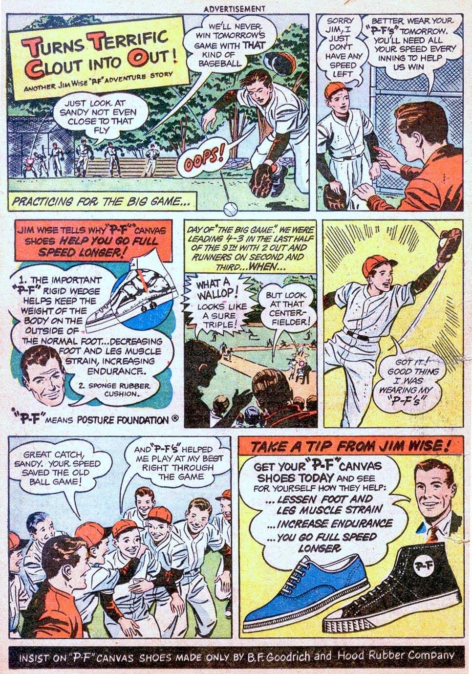 Read online Adventure Comics (1938) comic -  Issue #178 - 16