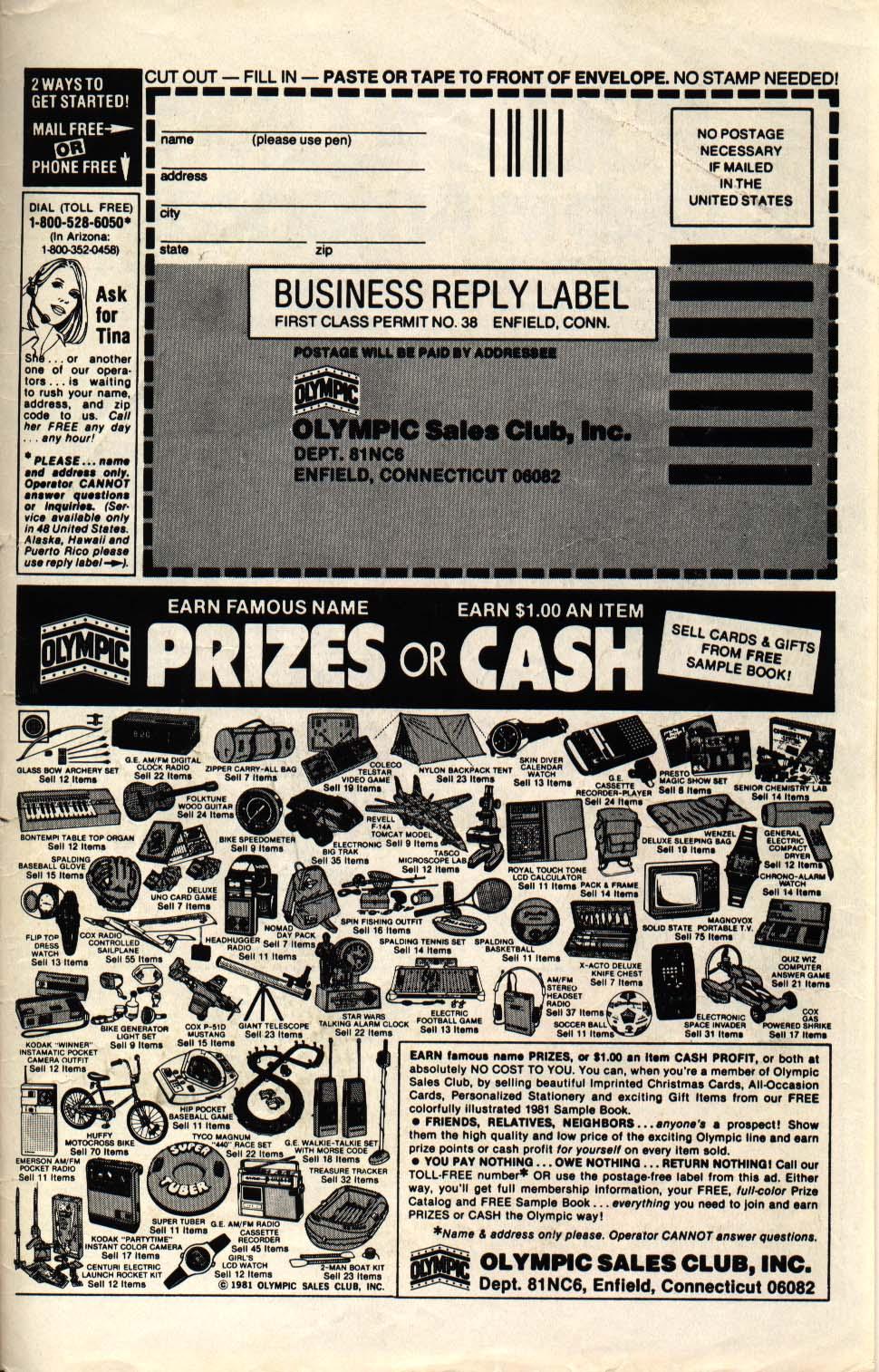 Read online Adventure Comics (1938) comic -  Issue #485 - 35