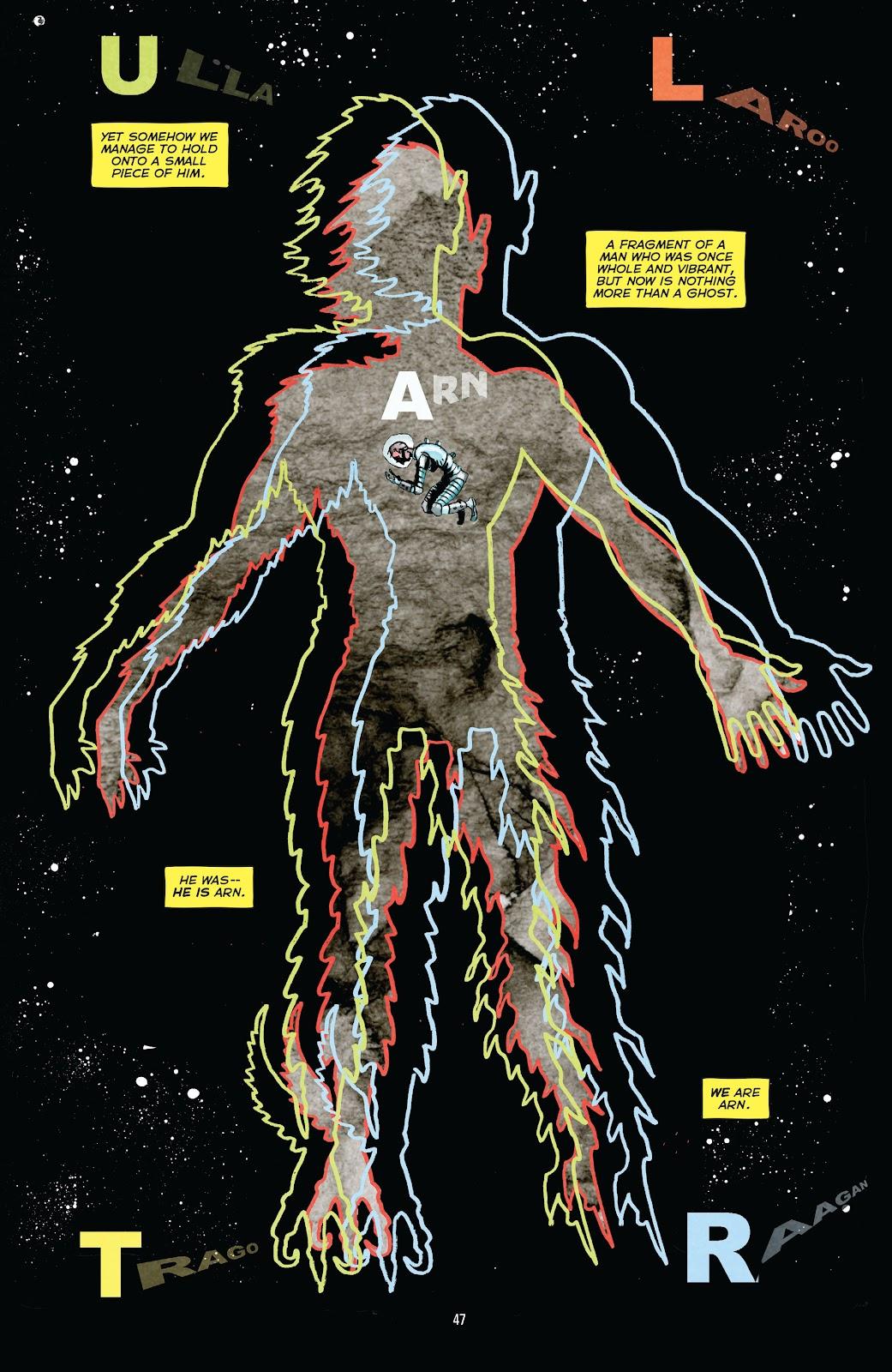 Read online Strange Adventures (2014) comic -  Issue # TPB (Part 1) - 44