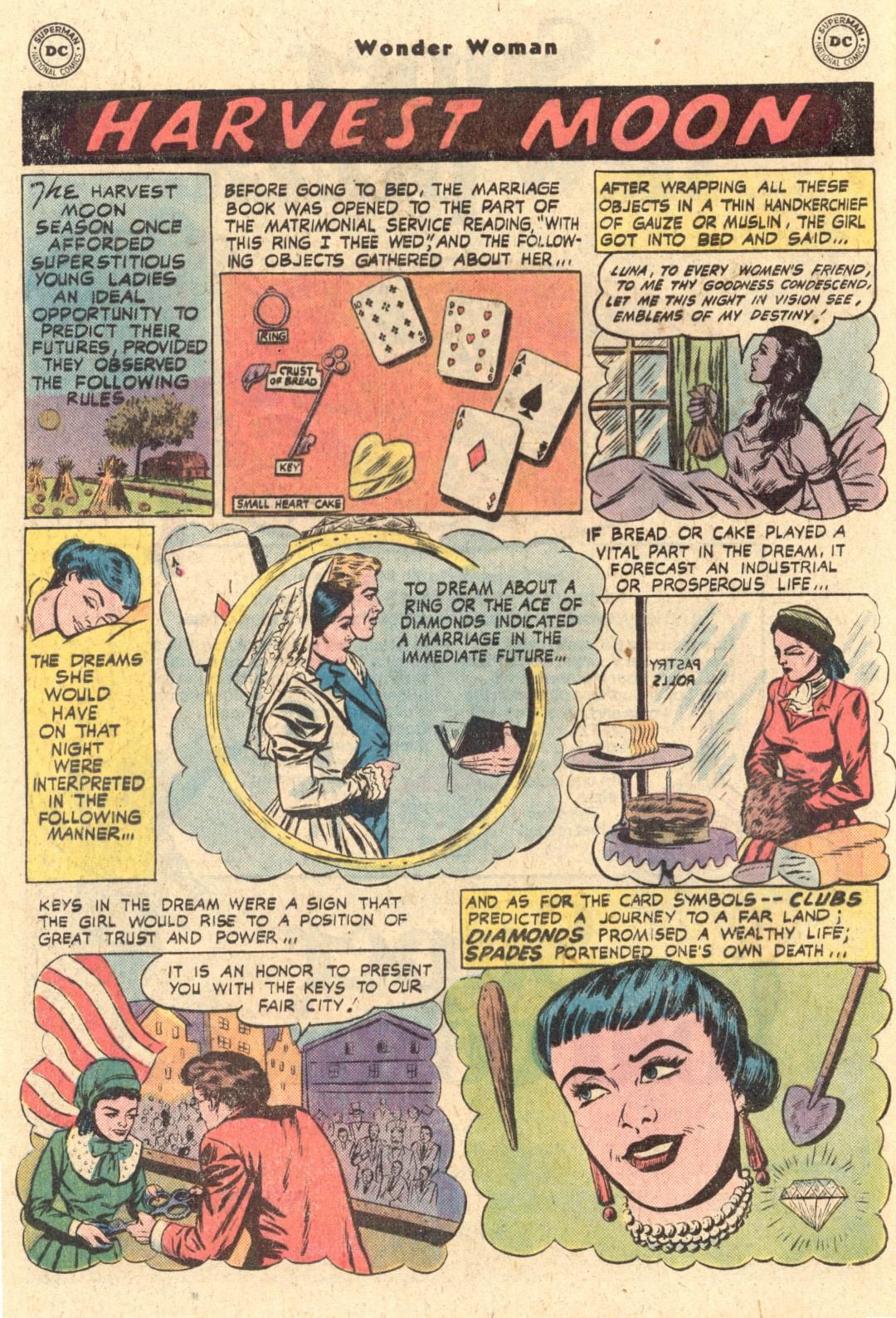 Read online Wonder Woman (1942) comic -  Issue #62 - 10