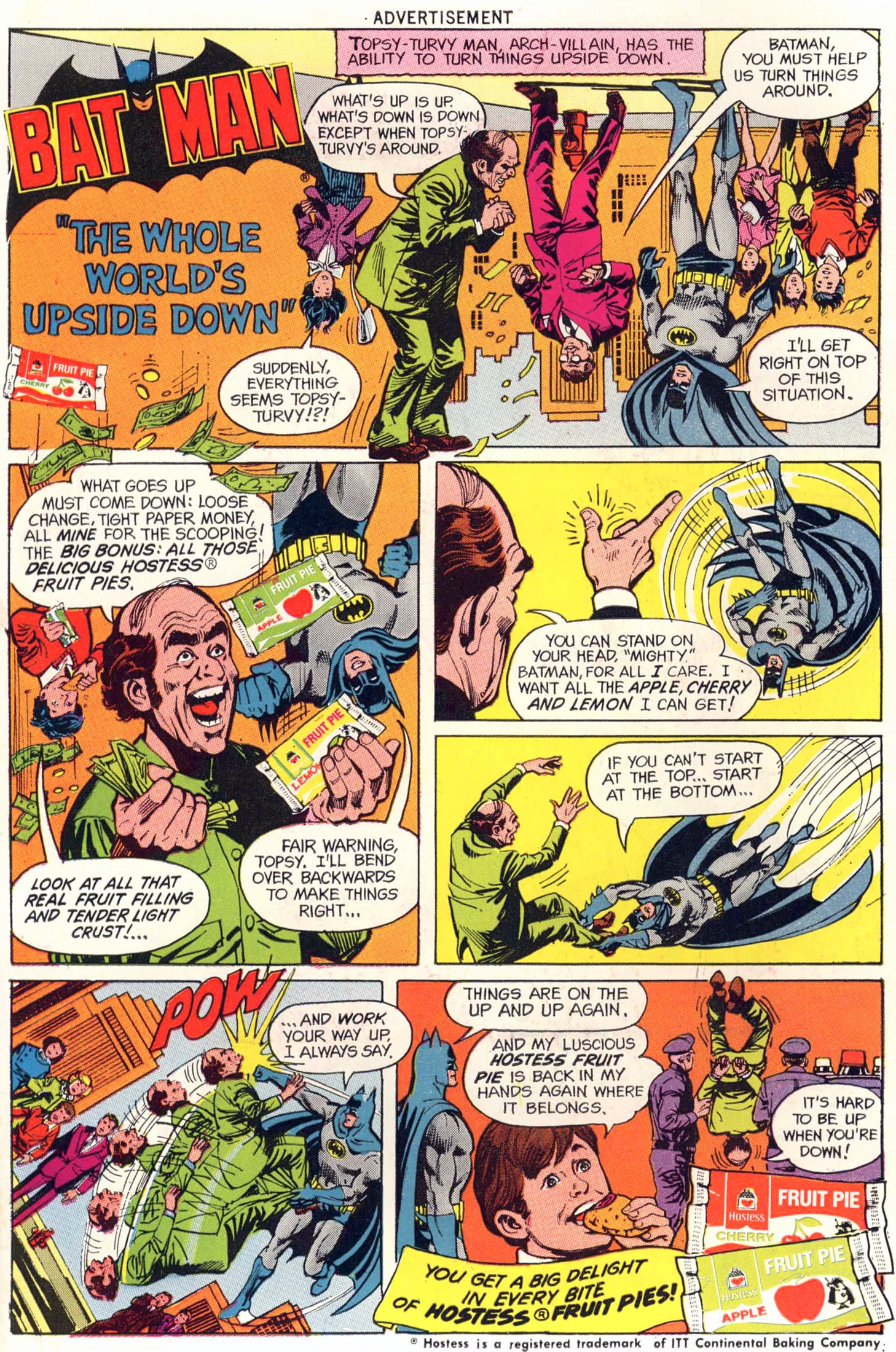Read online Action Comics (1938) comic -  Issue #470 - 2