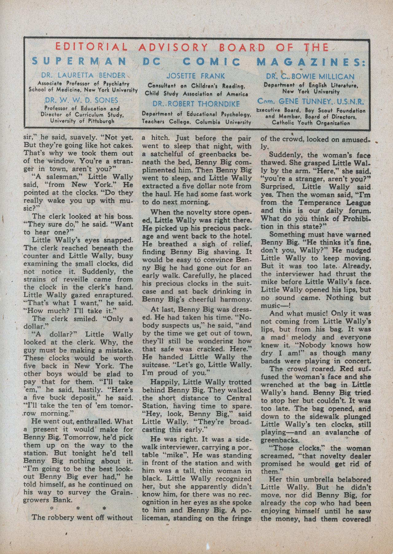Read online Detective Comics (1937) comic -  Issue #89 - 37