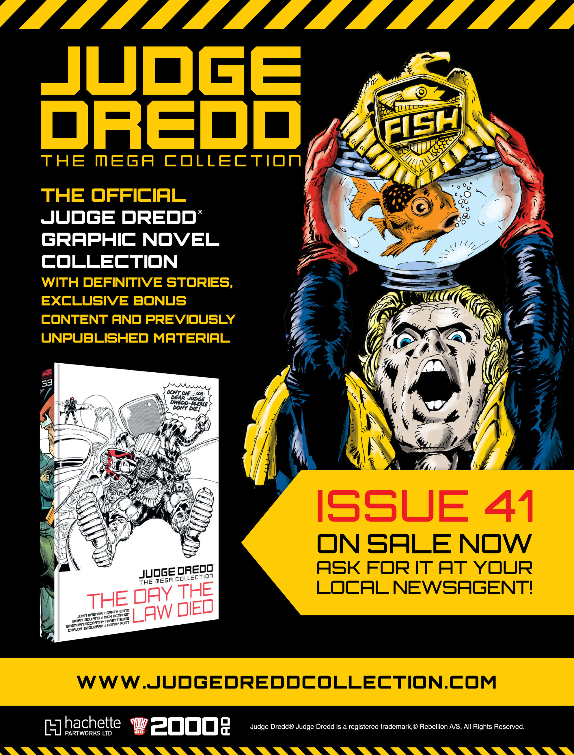 Read online 2000 AD comic -  Issue #1993 - 32
