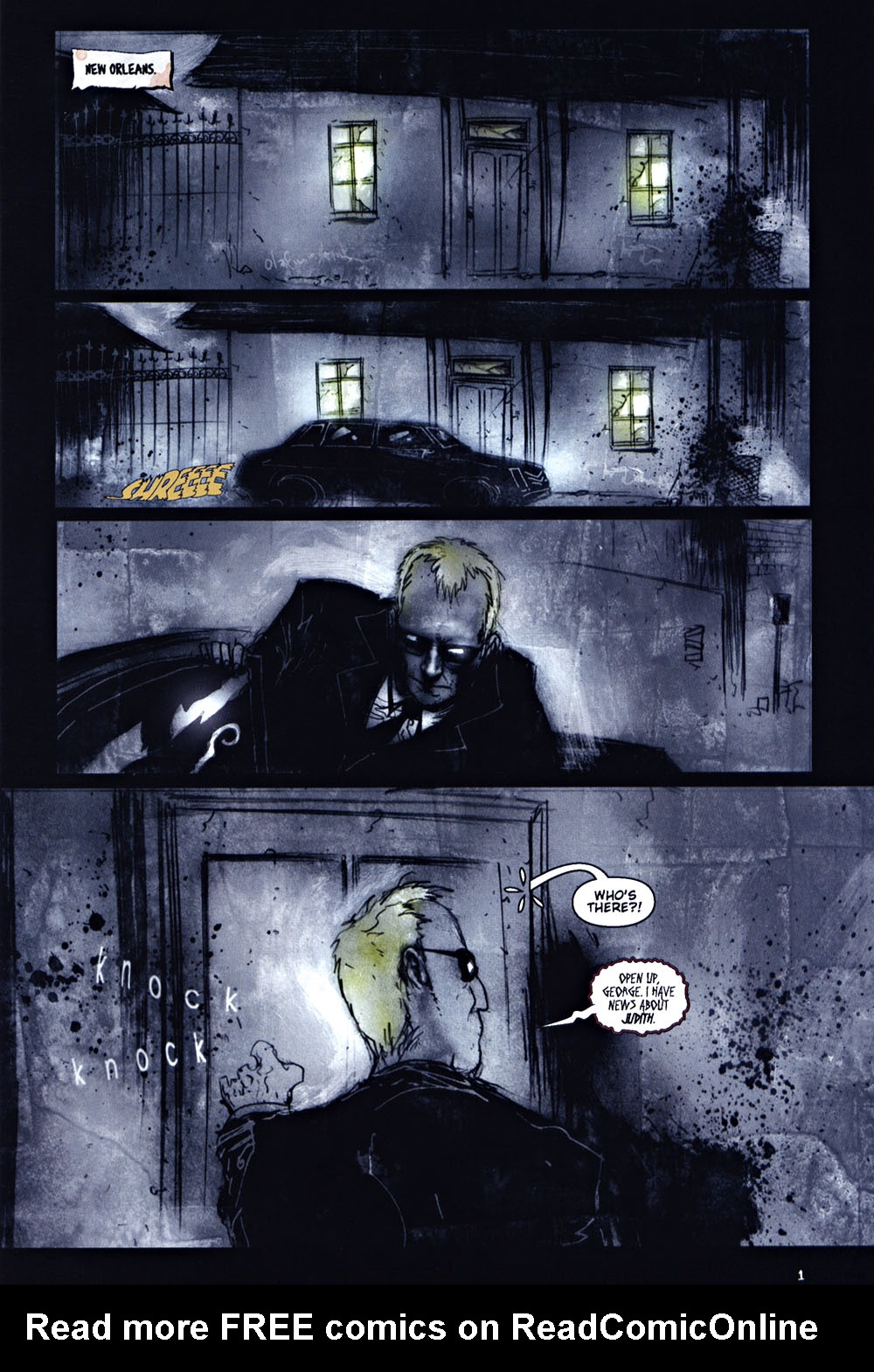 Read online 30 Days of Night: Return to Barrow comic -  Issue #2 - 3