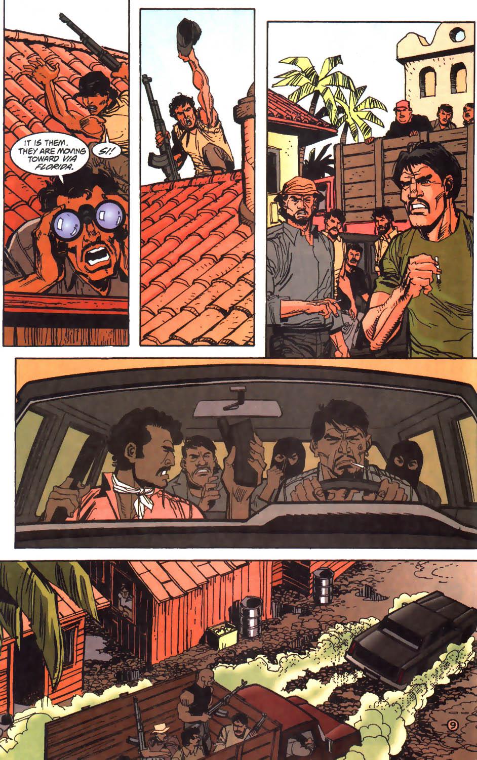 Read online Detective Comics (1937) comic -  Issue # _Annual 10 - 9