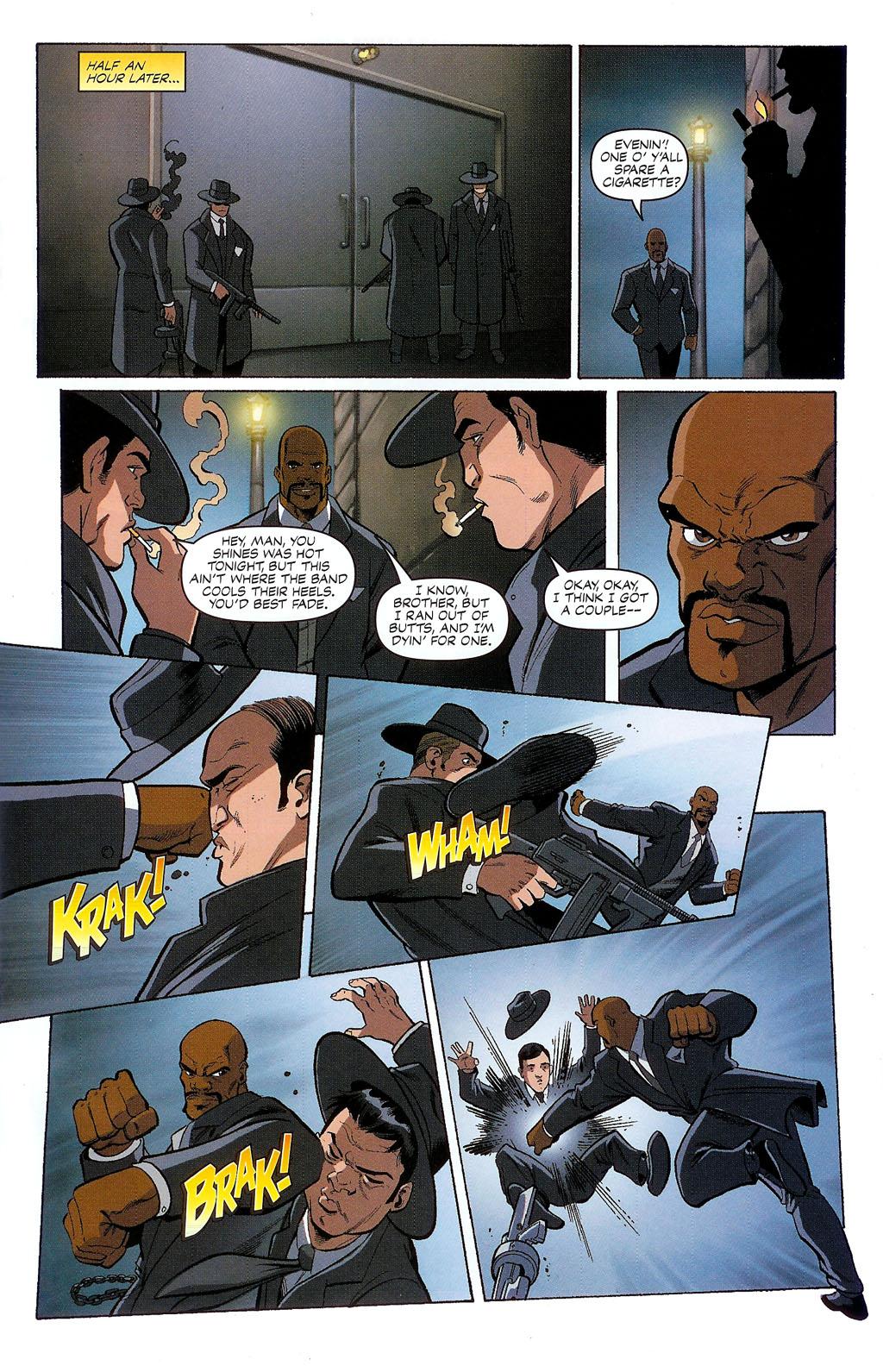 G.I. Joe vs. The Transformers II Issue #2 #3 - English 14
