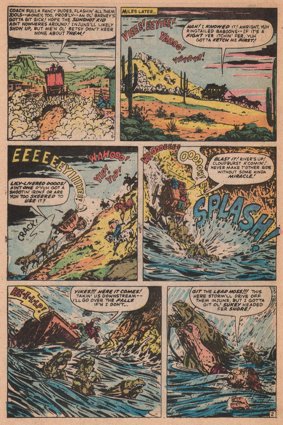 The Rawhide Kid (1955) issue 88 - Page 24