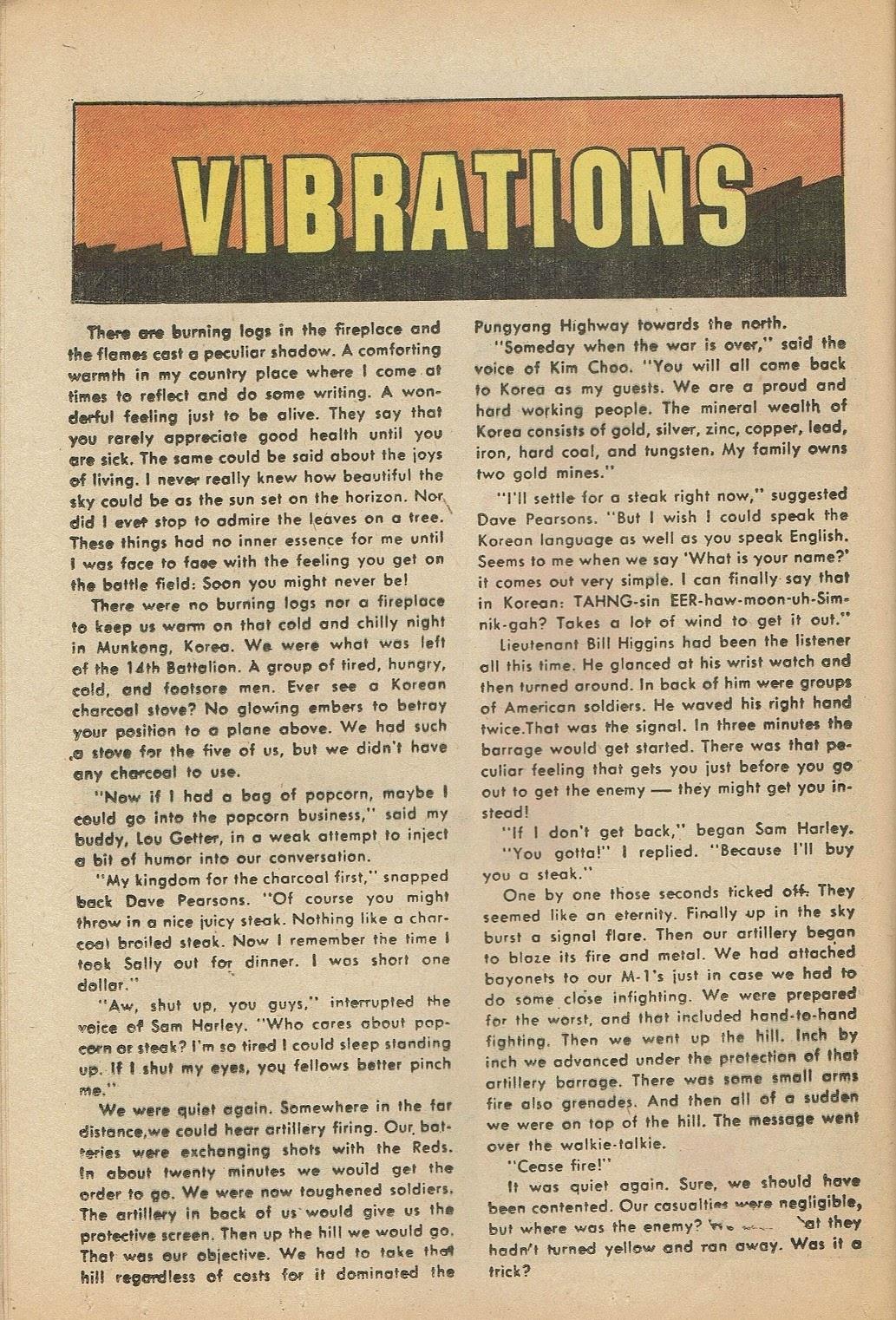 Read online Fightin' Navy comic -  Issue #91 - 24