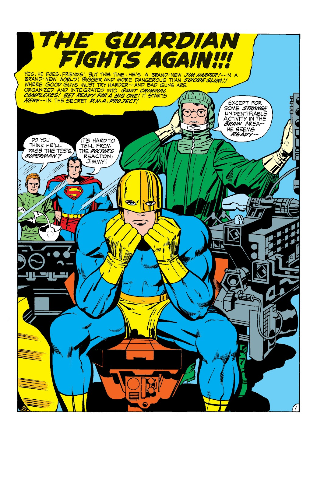 Read online Superman's Pal, Jimmy Olsen by Jack Kirby comic -  Issue # TPB (Part 2) - 45