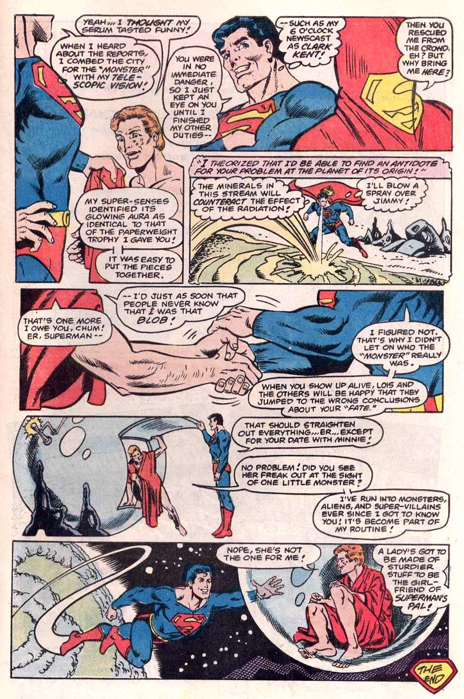 Read online Action Comics (1938) comic -  Issue #563 - 26
