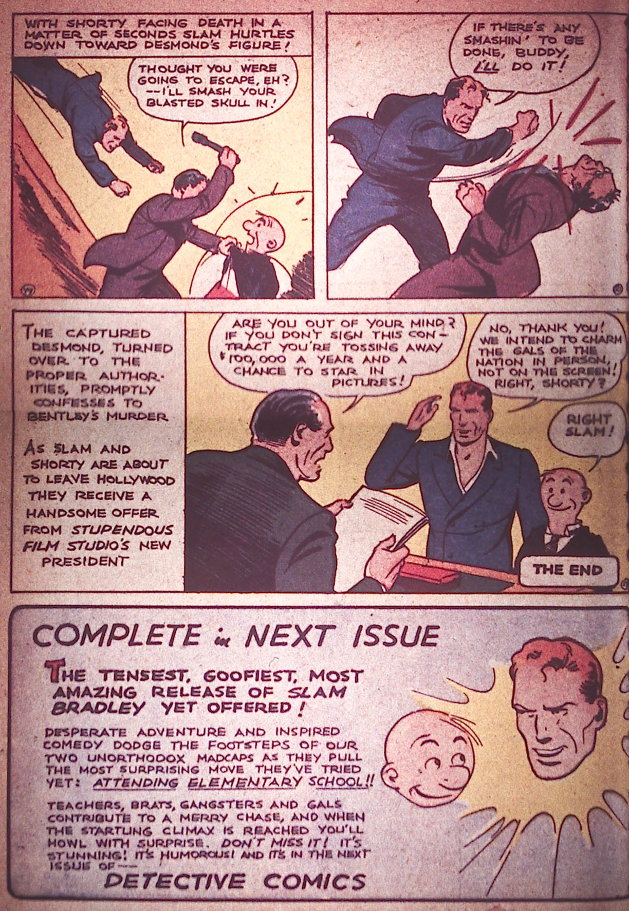 Detective Comics (1937) 4 Page 65
