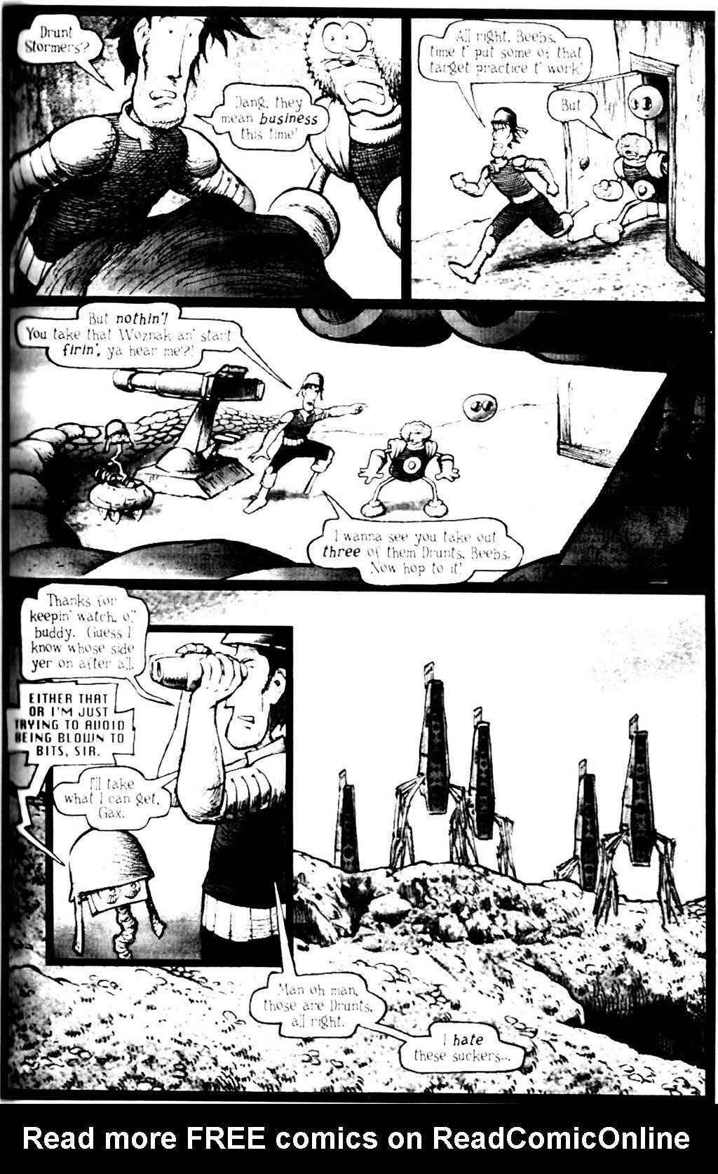 Read online Akiko comic -  Issue #Akiko _TPB 7 - 74