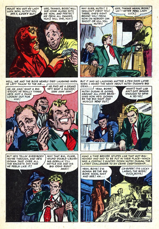 Spellbound (1952) issue 6 - Page 7
