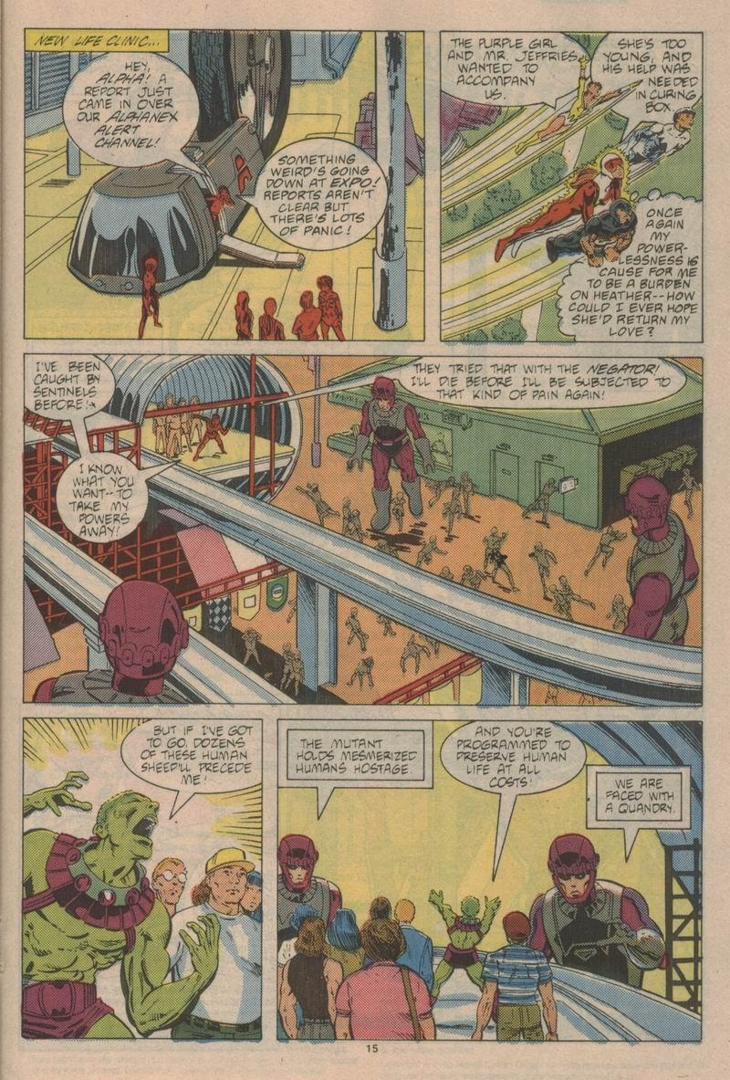 Read online Alpha Flight (1983) comic -  Issue #43 - 16