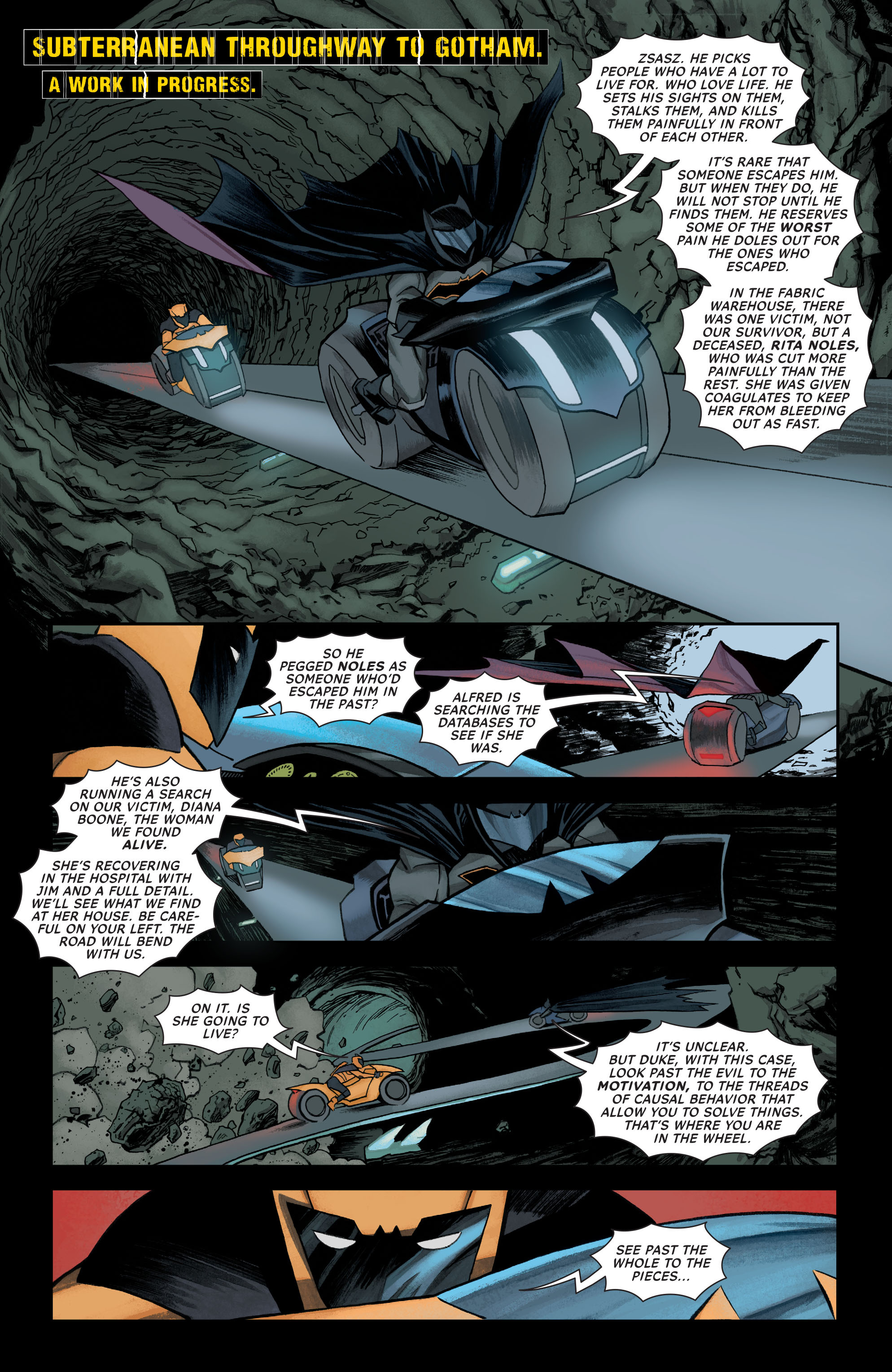 Read online All-Star Batman comic -  Issue #2 - 31