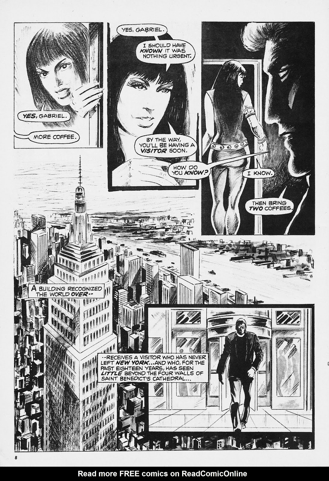 Haunt of Horror issue 2 - Page 8