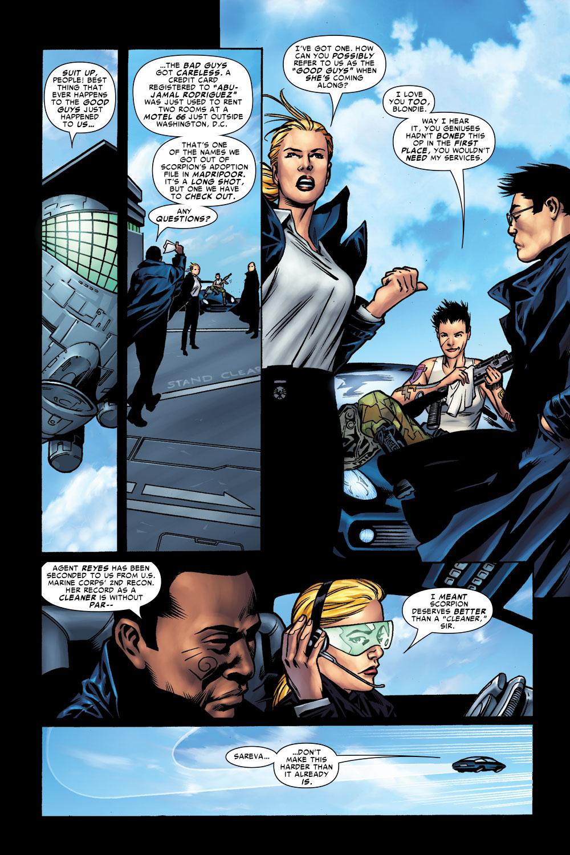 Read online Amazing Fantasy (2004) comic -  Issue #11 - 8