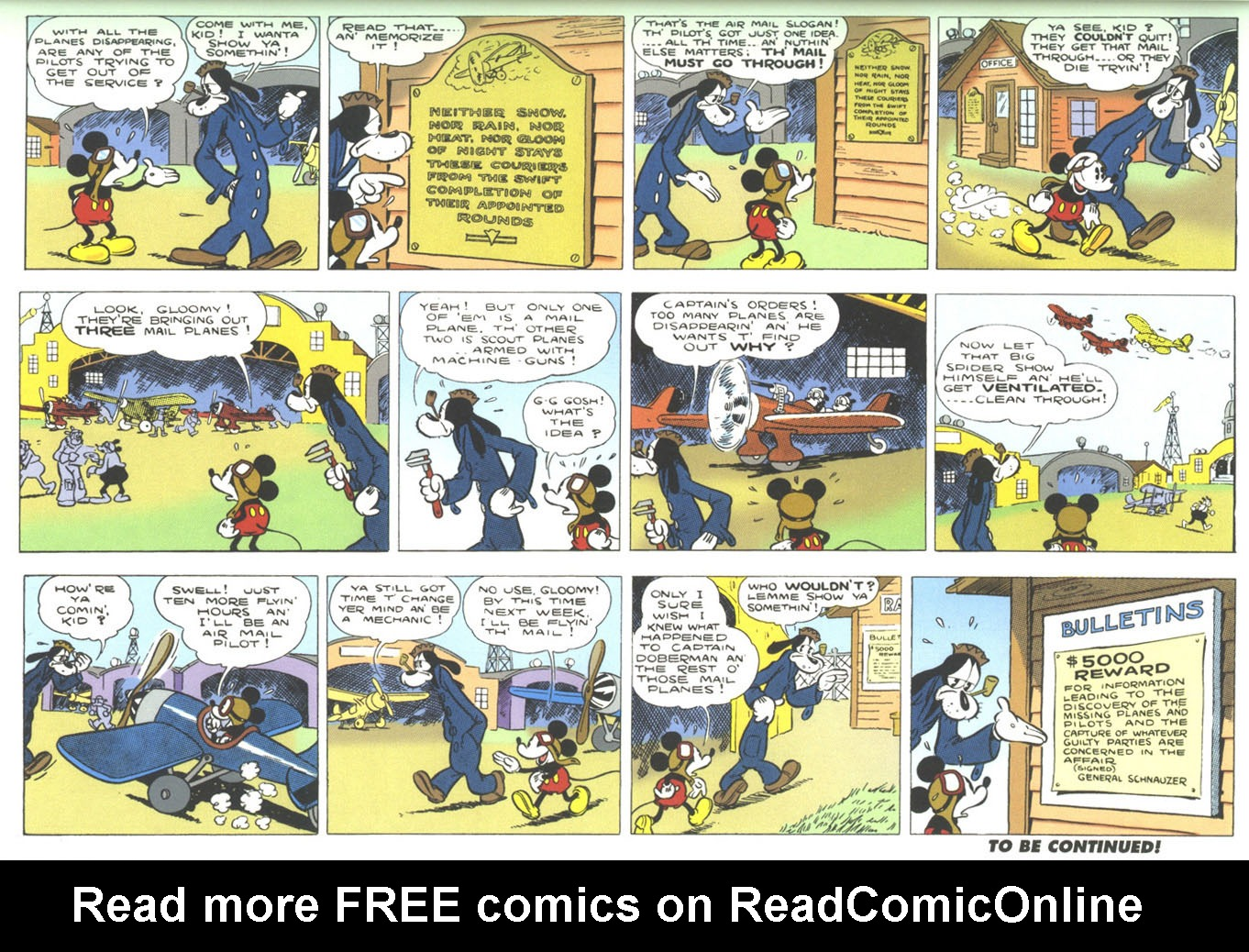 Walt Disney's Comics and Stories issue 610 - Page 25