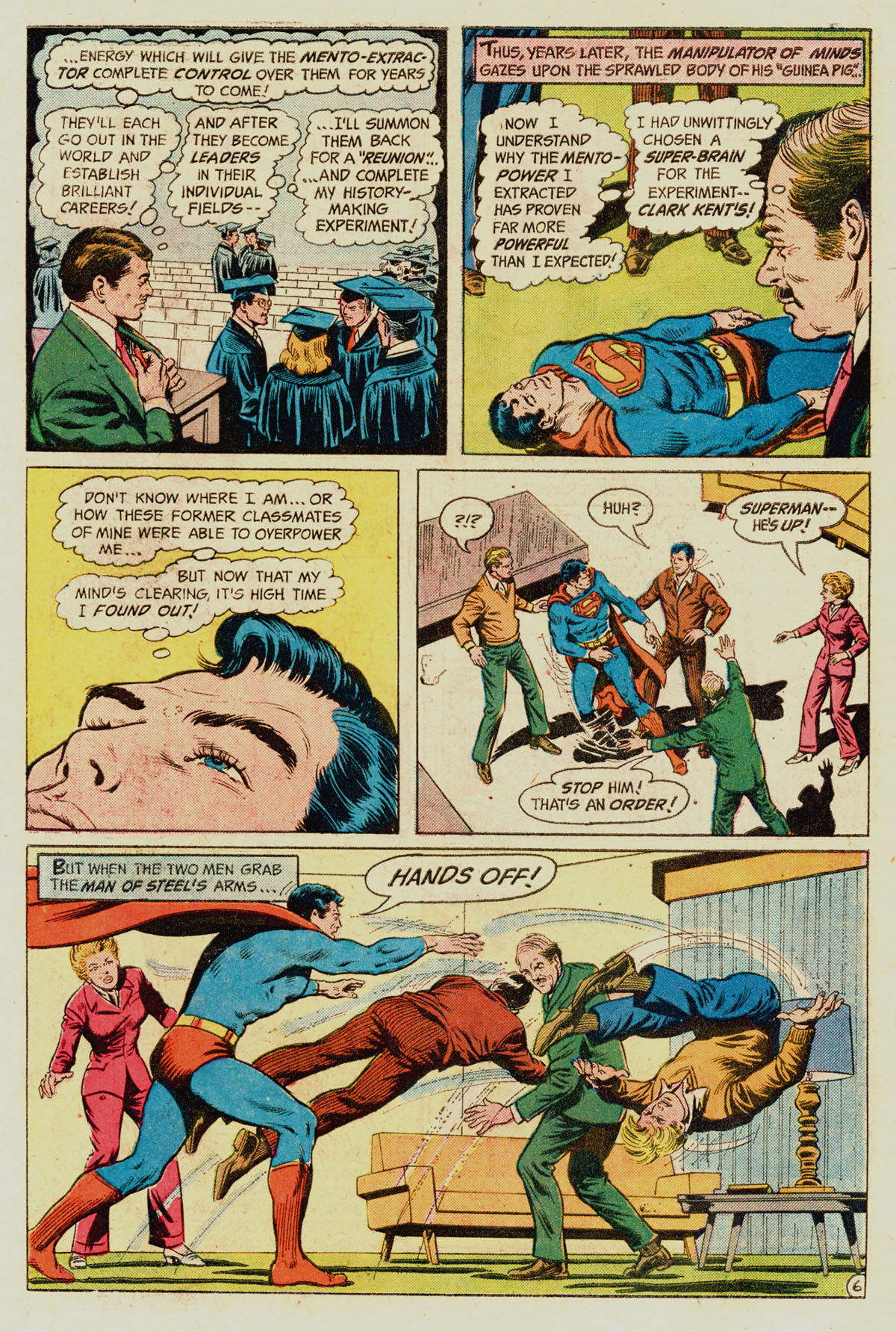 Action Comics (1938) 433 Page 9
