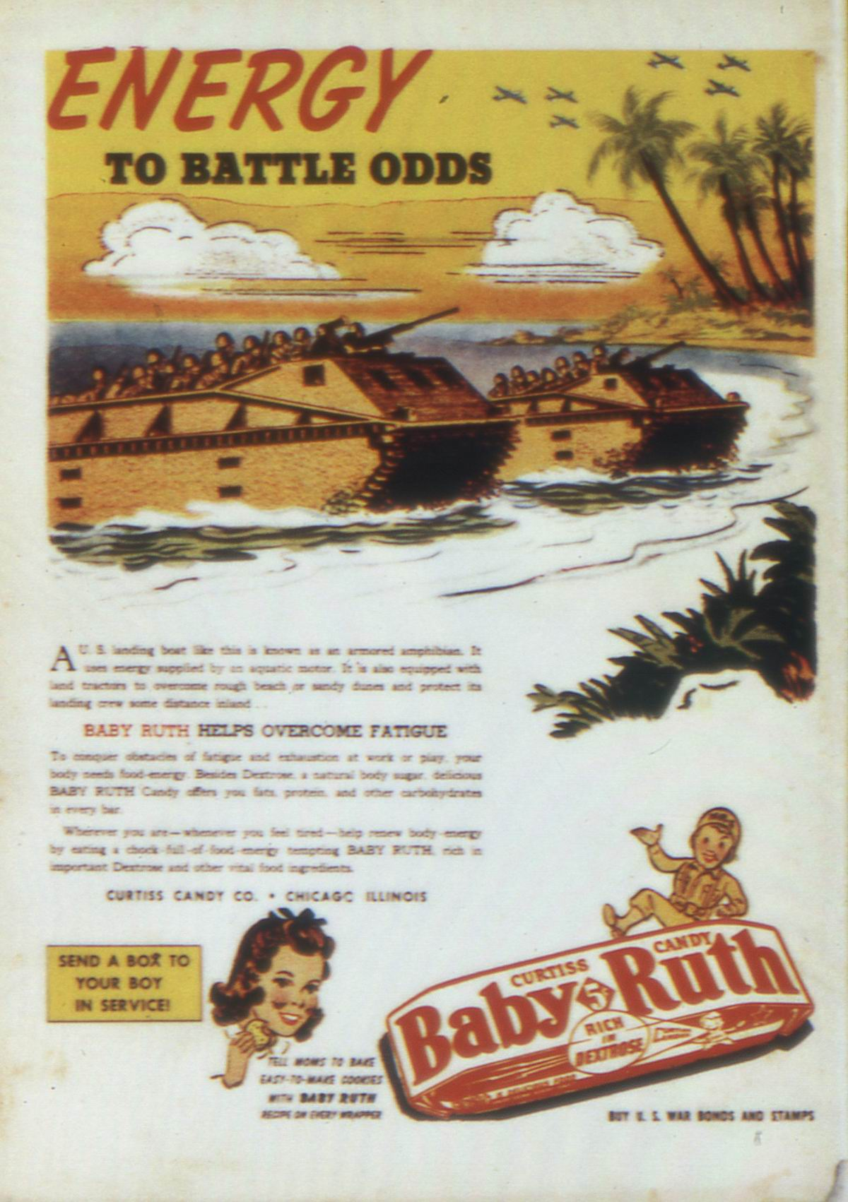 Read online Detective Comics (1937) comic -  Issue #74 - 68