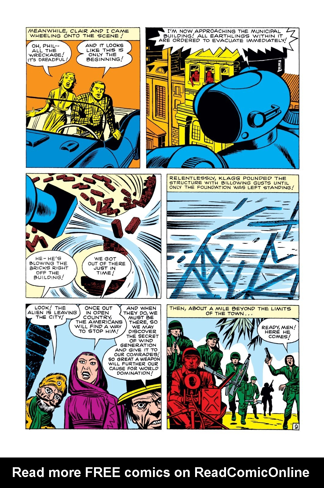 Tales of Suspense (1959) issue 21 - Page 11
