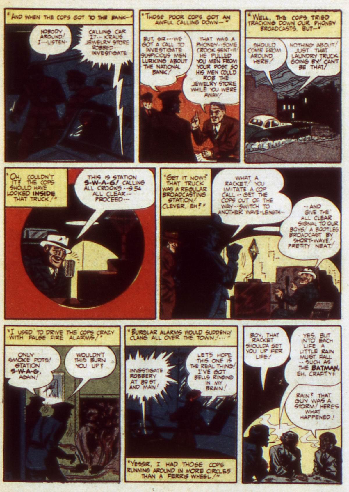 Detective Comics (1937) 61 Page 4