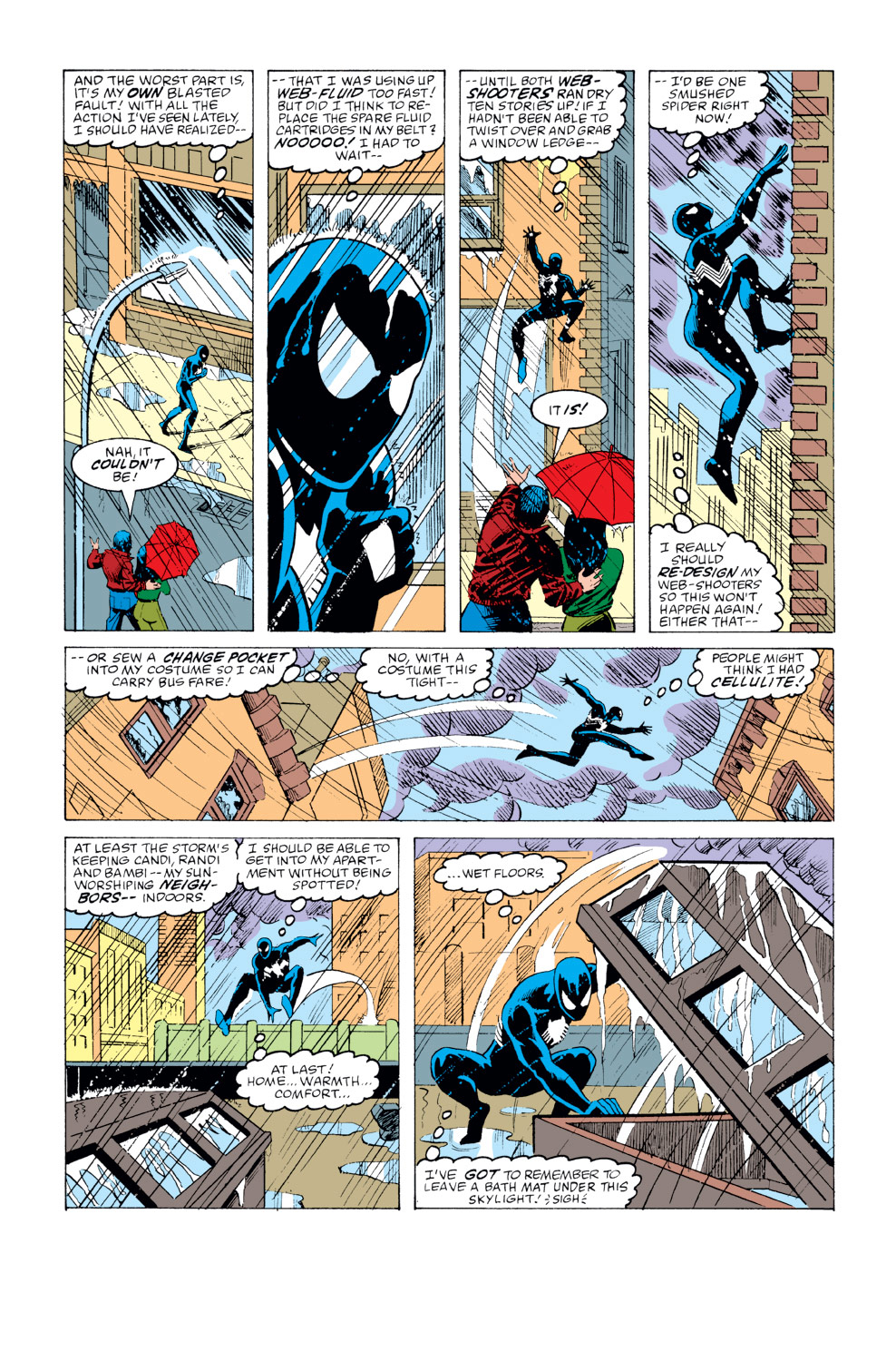 The Amazing Spider-Man (1963) 296 Page 2