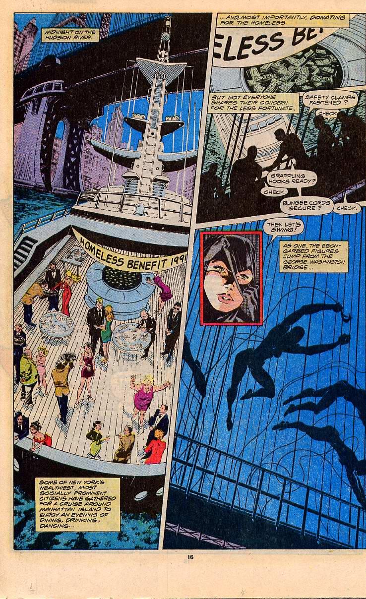 Read online Sleepwalker comic -  Issue #5 - 14