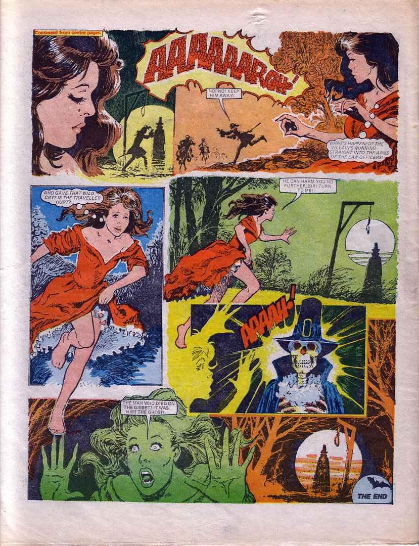 Misty (1978) 18 Page 32