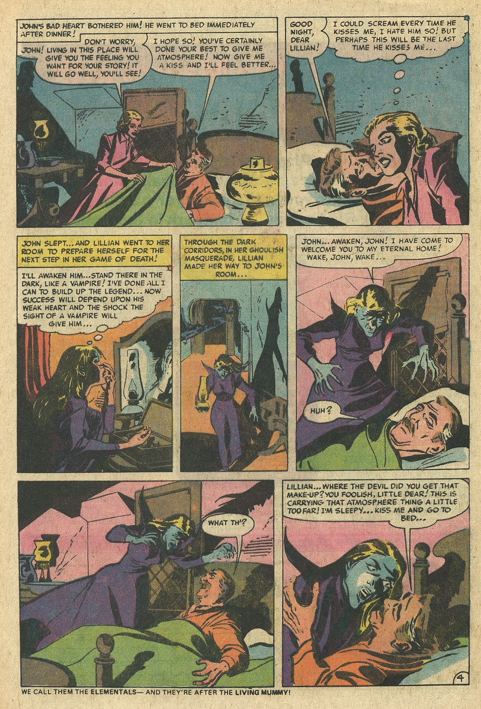 Journey Into Mystery (1972) issue 12 - Page 8