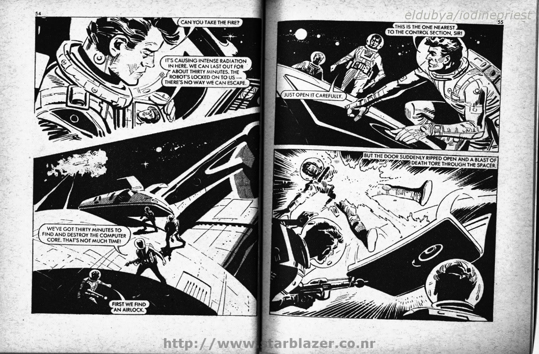 Starblazer issue 60 - Page 29