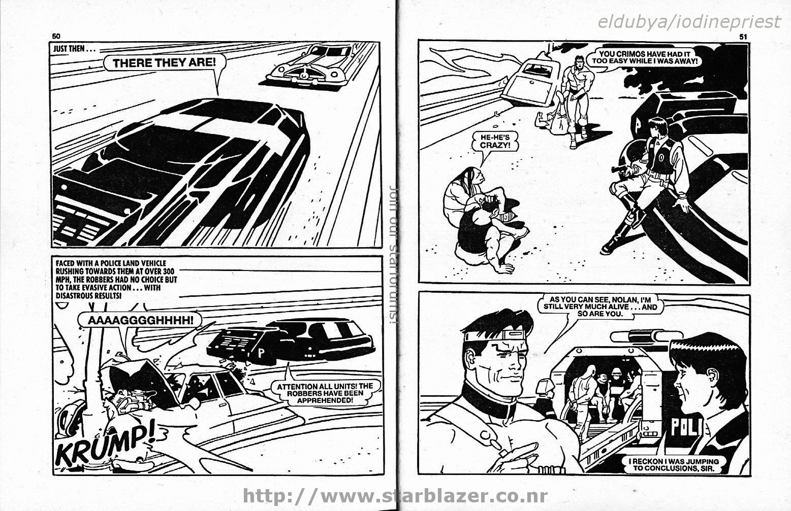 Starblazer issue 272 - Page 27