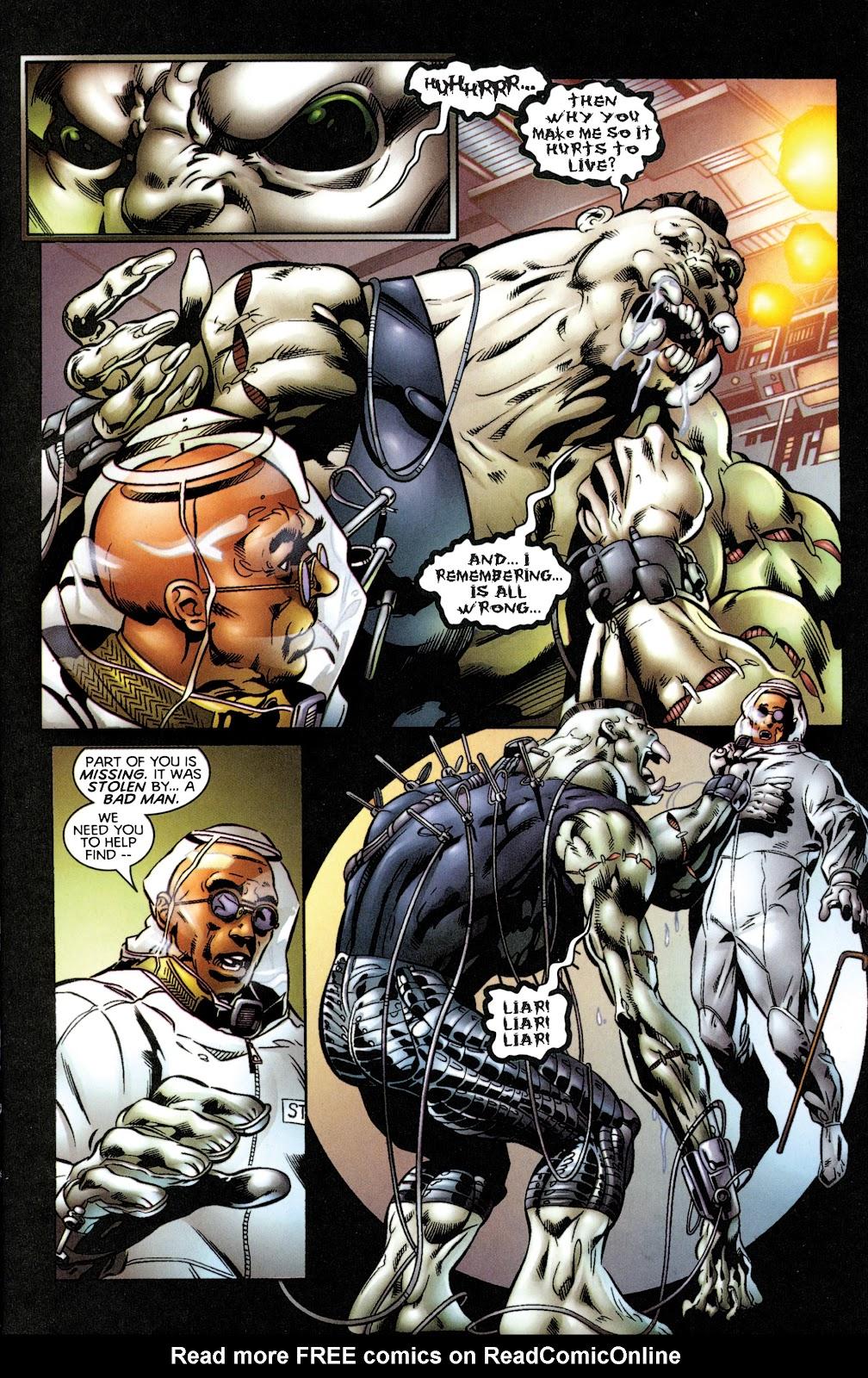 Bloodshot (1997) issue 15 - Page 7