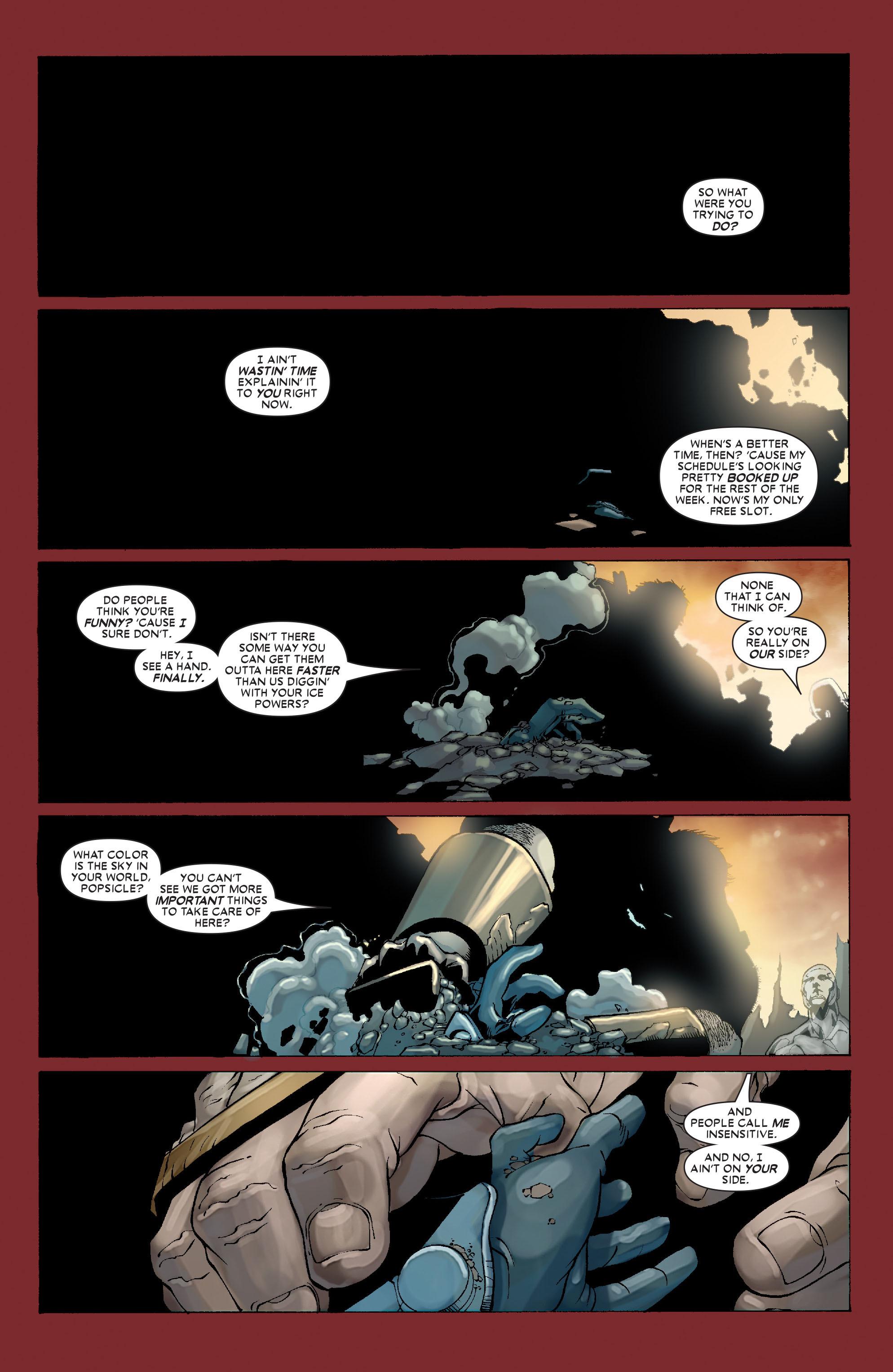 X-Men (1991) 163 Page 15