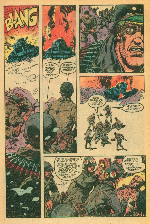 Read online Sgt. Rock comic -  Issue #328 - 6