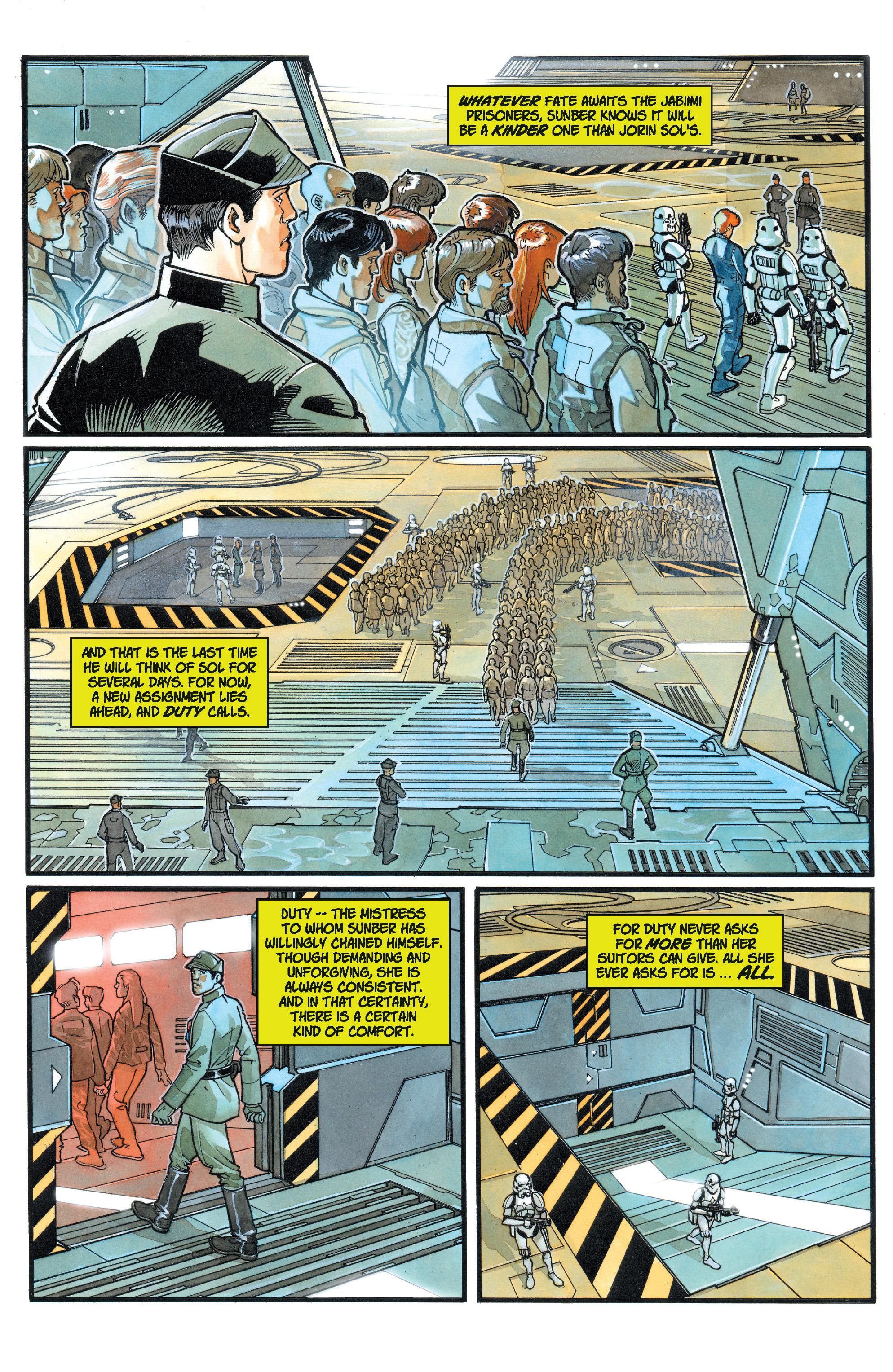 Read online Star Wars Omnibus comic -  Issue # Vol. 22 - 217