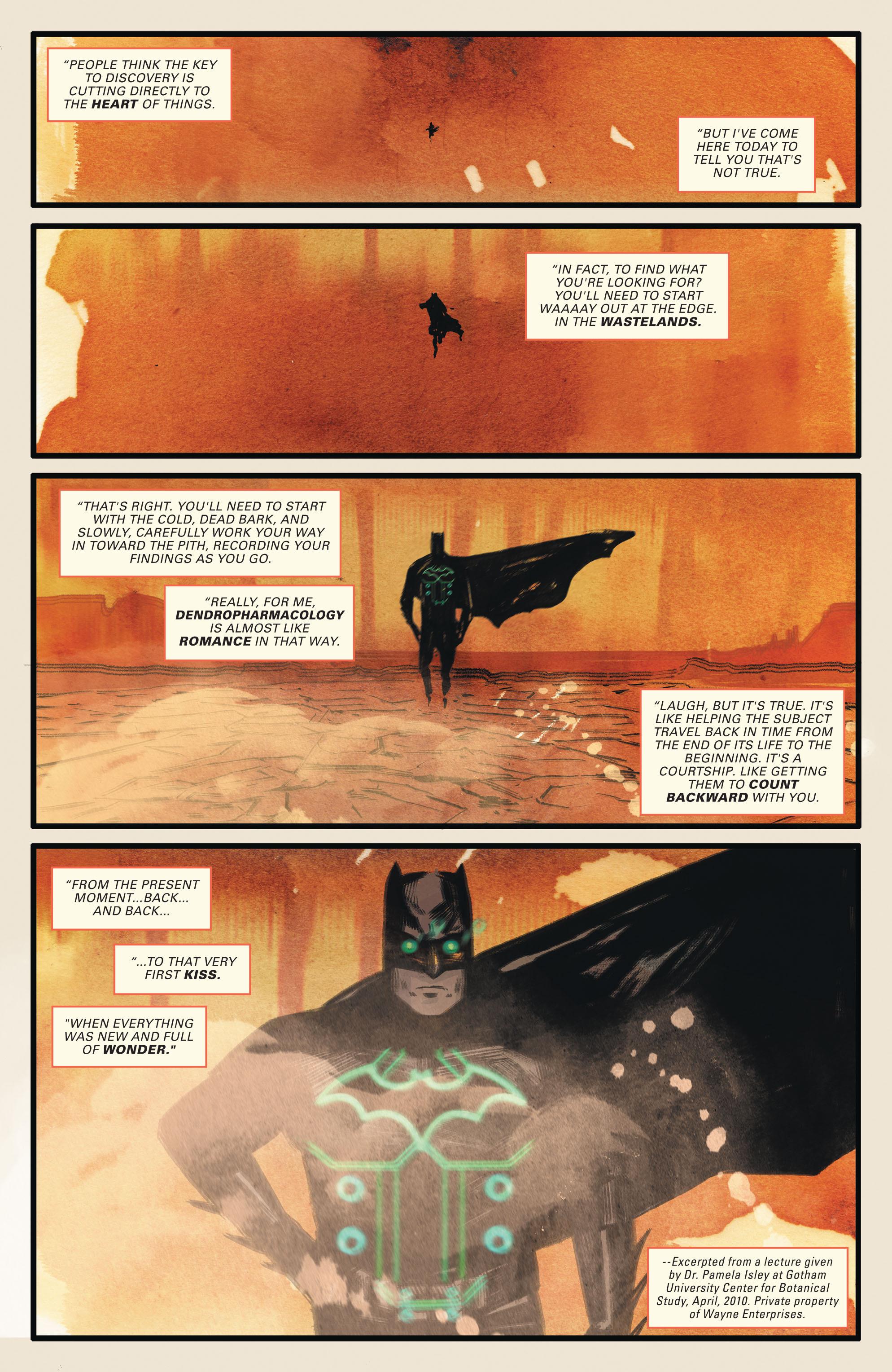 Read online All-Star Batman comic -  Issue #7 - 5