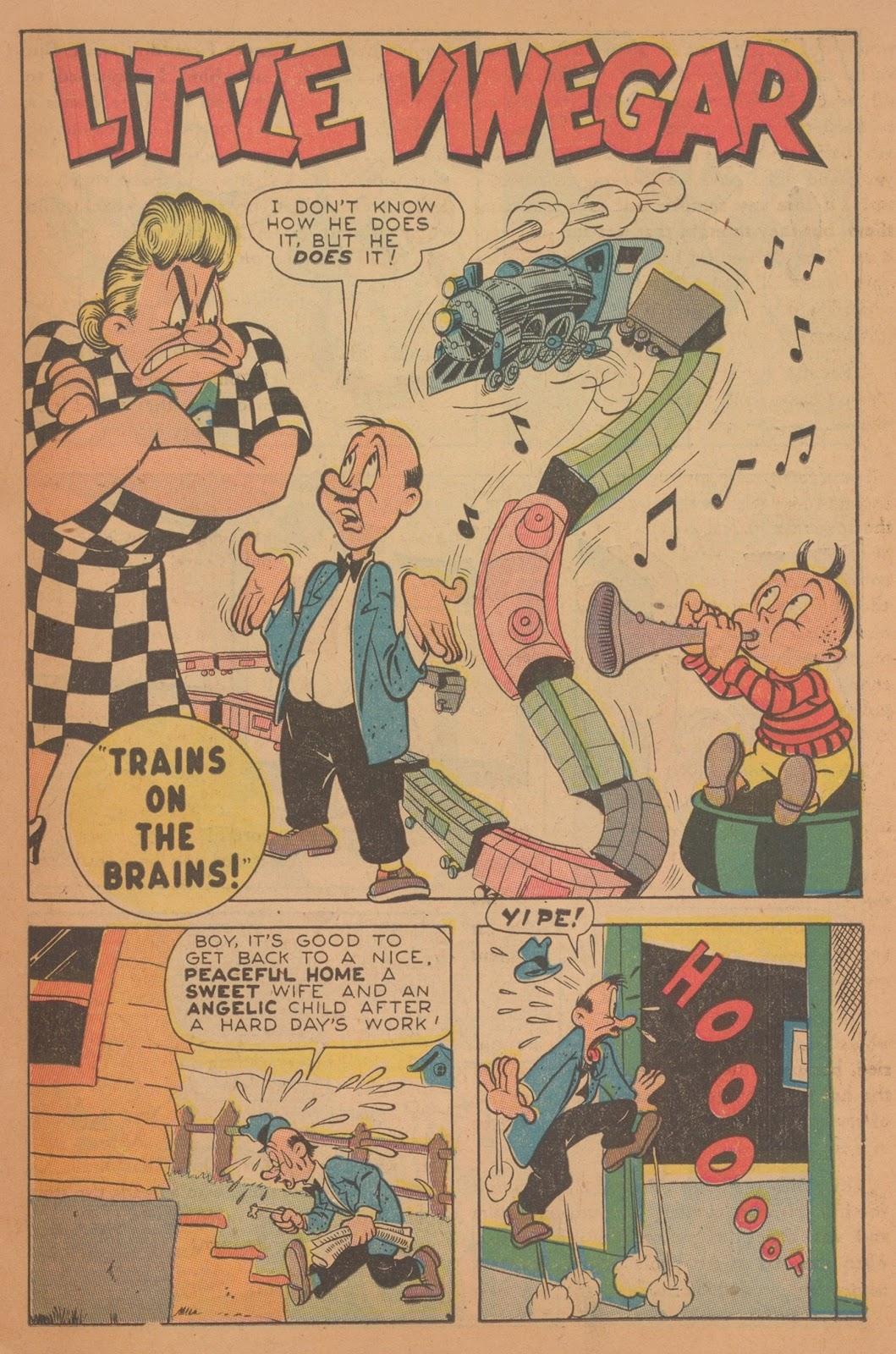 Read online Gay Comics comic -  Issue #29 - 23