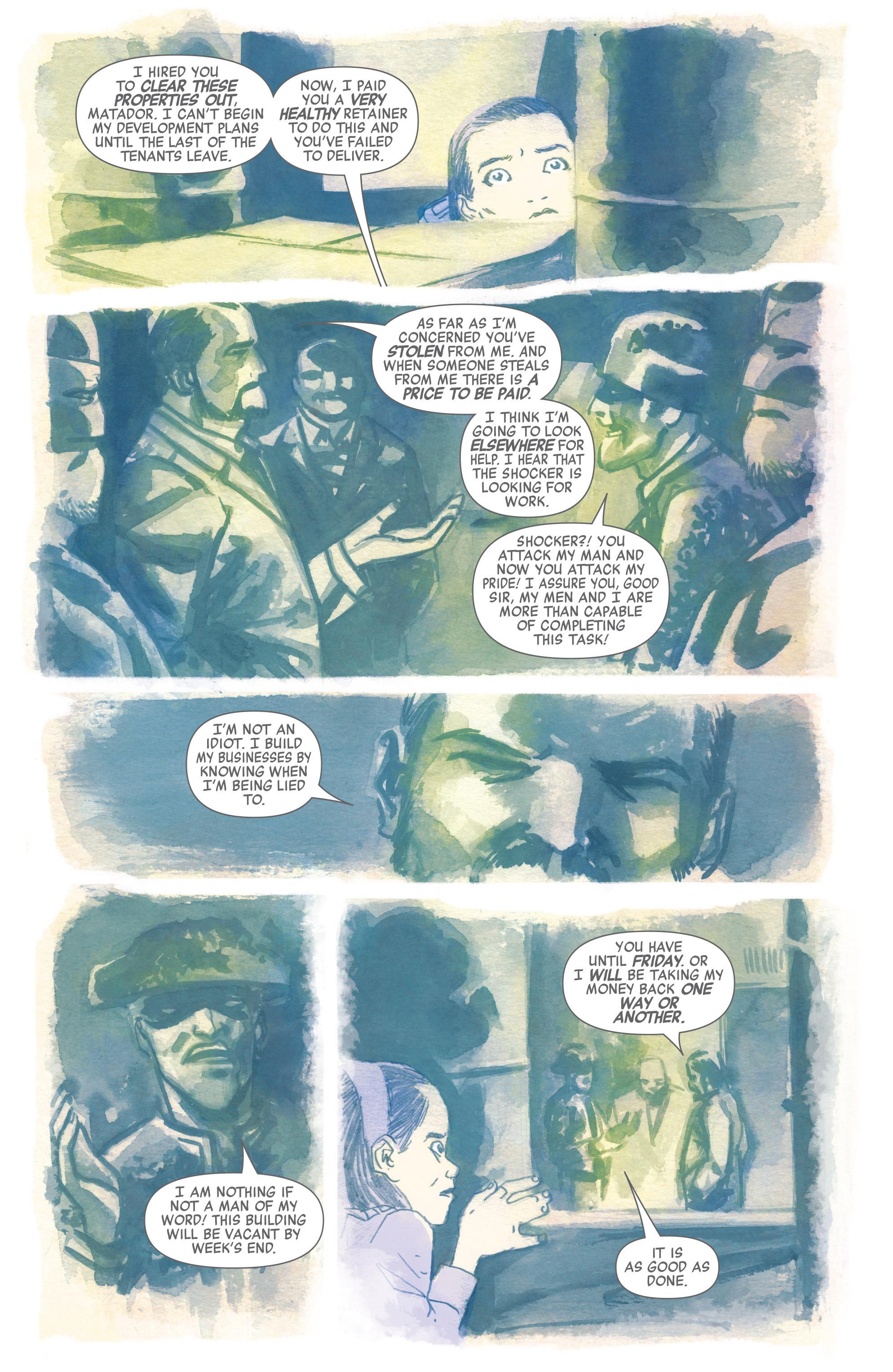Read online All-New Hawkeye (2016) comic -  Issue #5 - 13