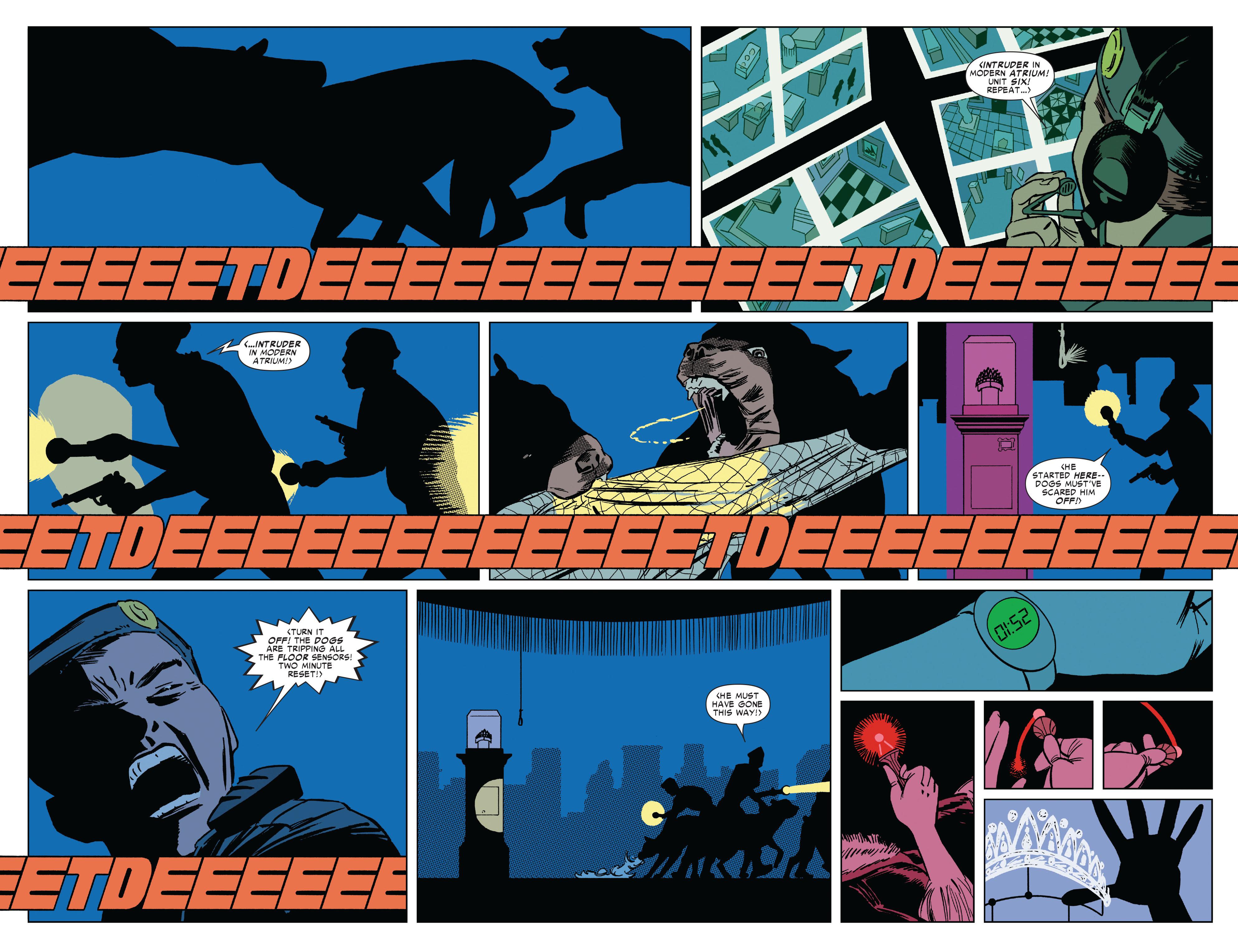 Read online Amazing Spider-Man Presents: Black Cat comic -  Issue #2 - 14