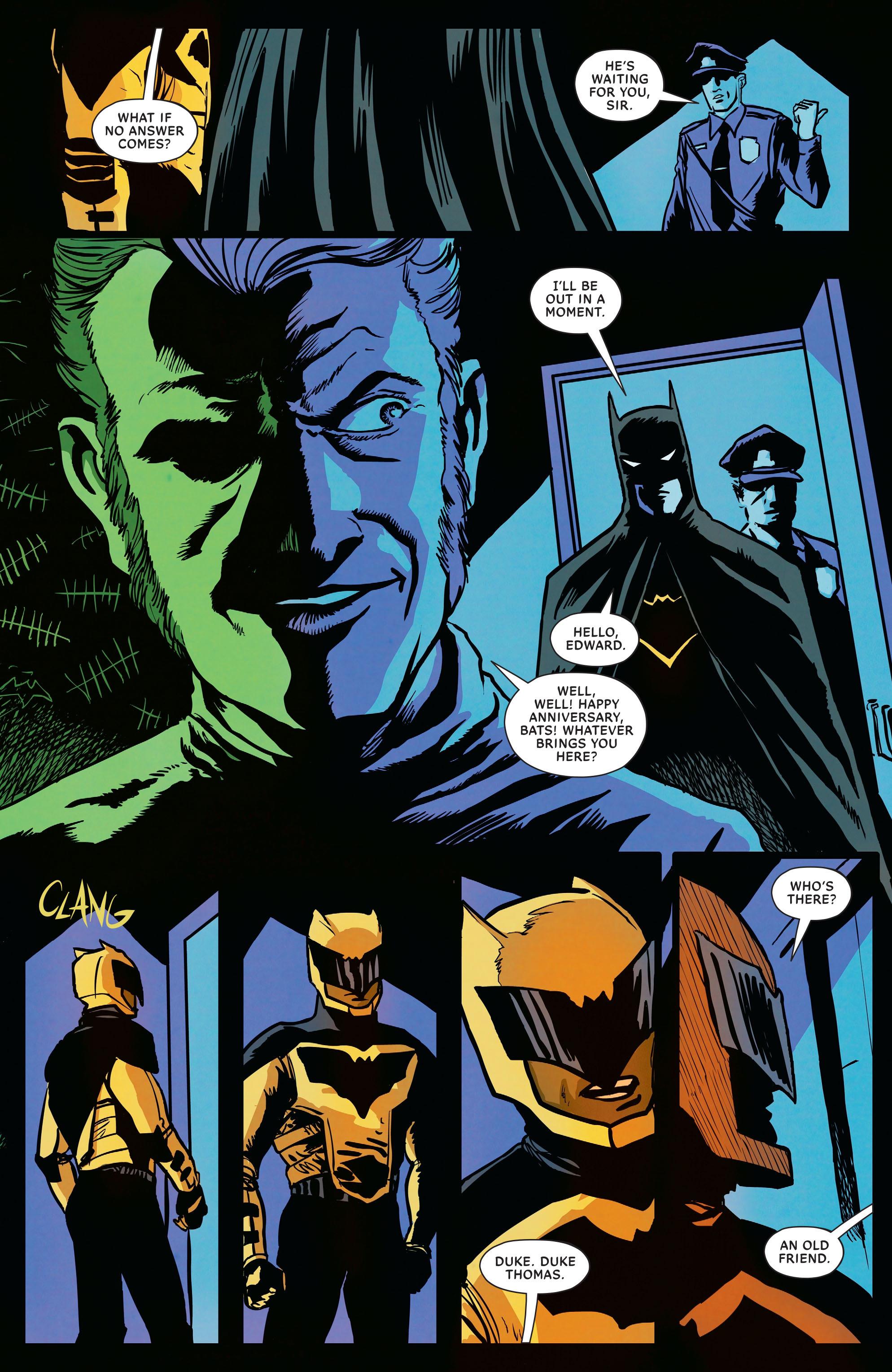 Read online All-Star Batman comic -  Issue #6 - 29