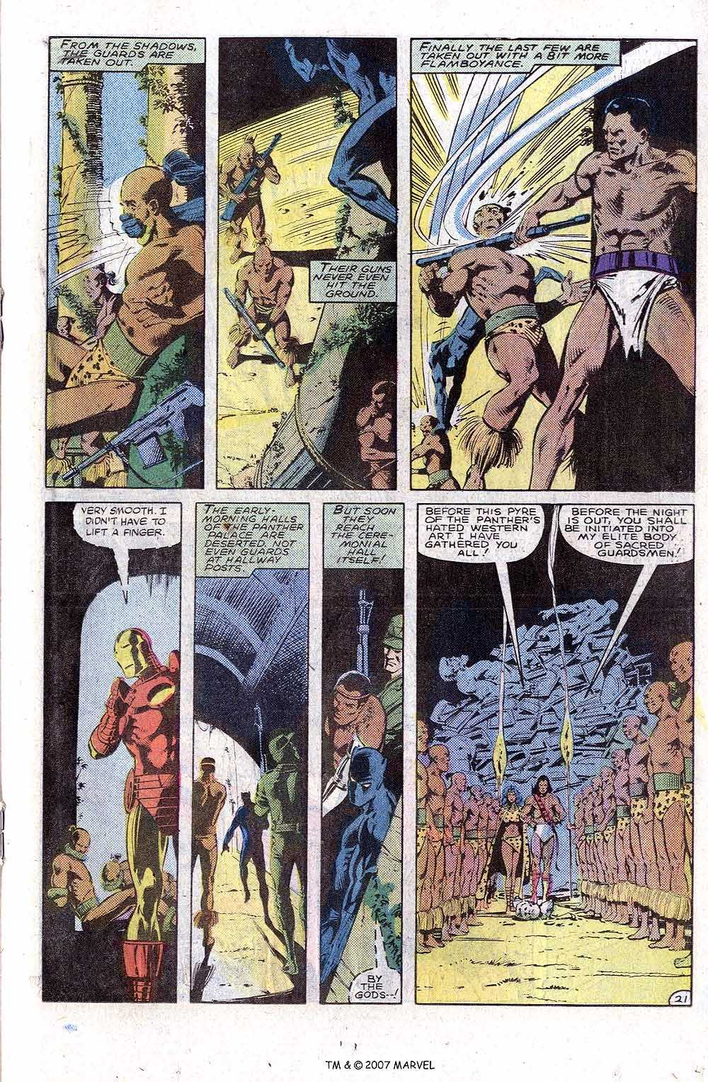 Iron Man Annual 5 Page 27